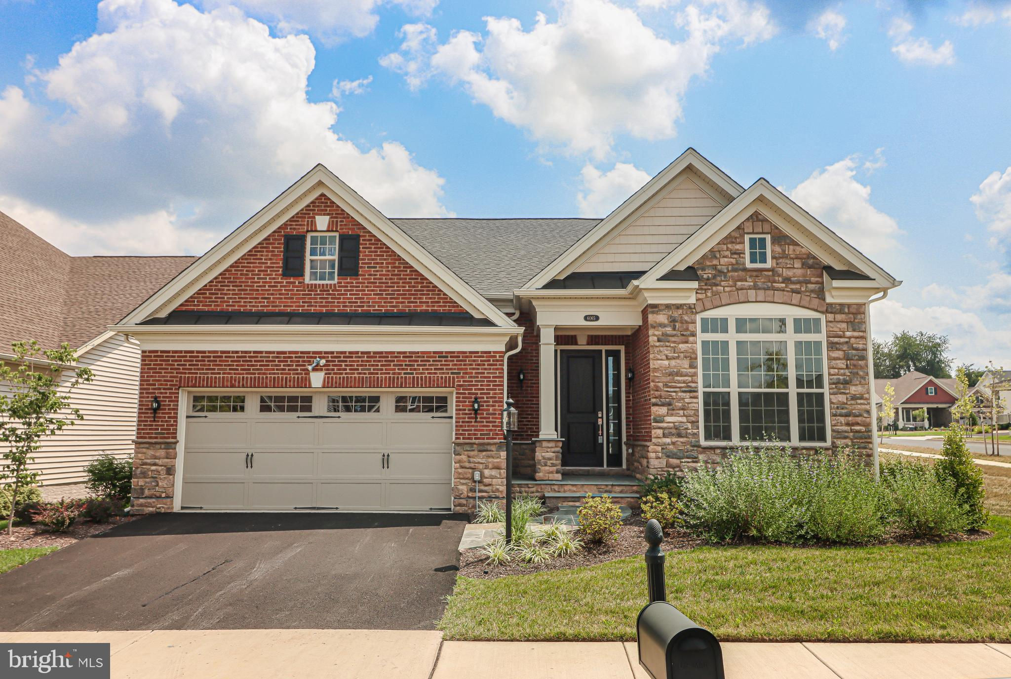 Another Property Sold - 6065 Trotters Point Lane, Gainesville, VA 20155