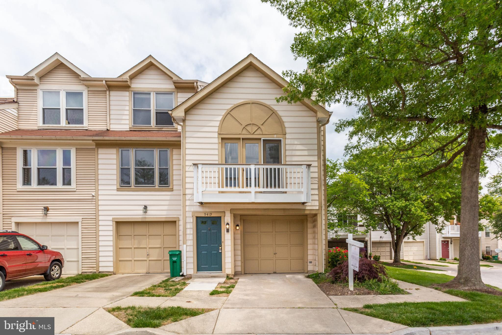 Another Property Sold - 9419 Nicklaus Lane #58, Laurel, MD 20708