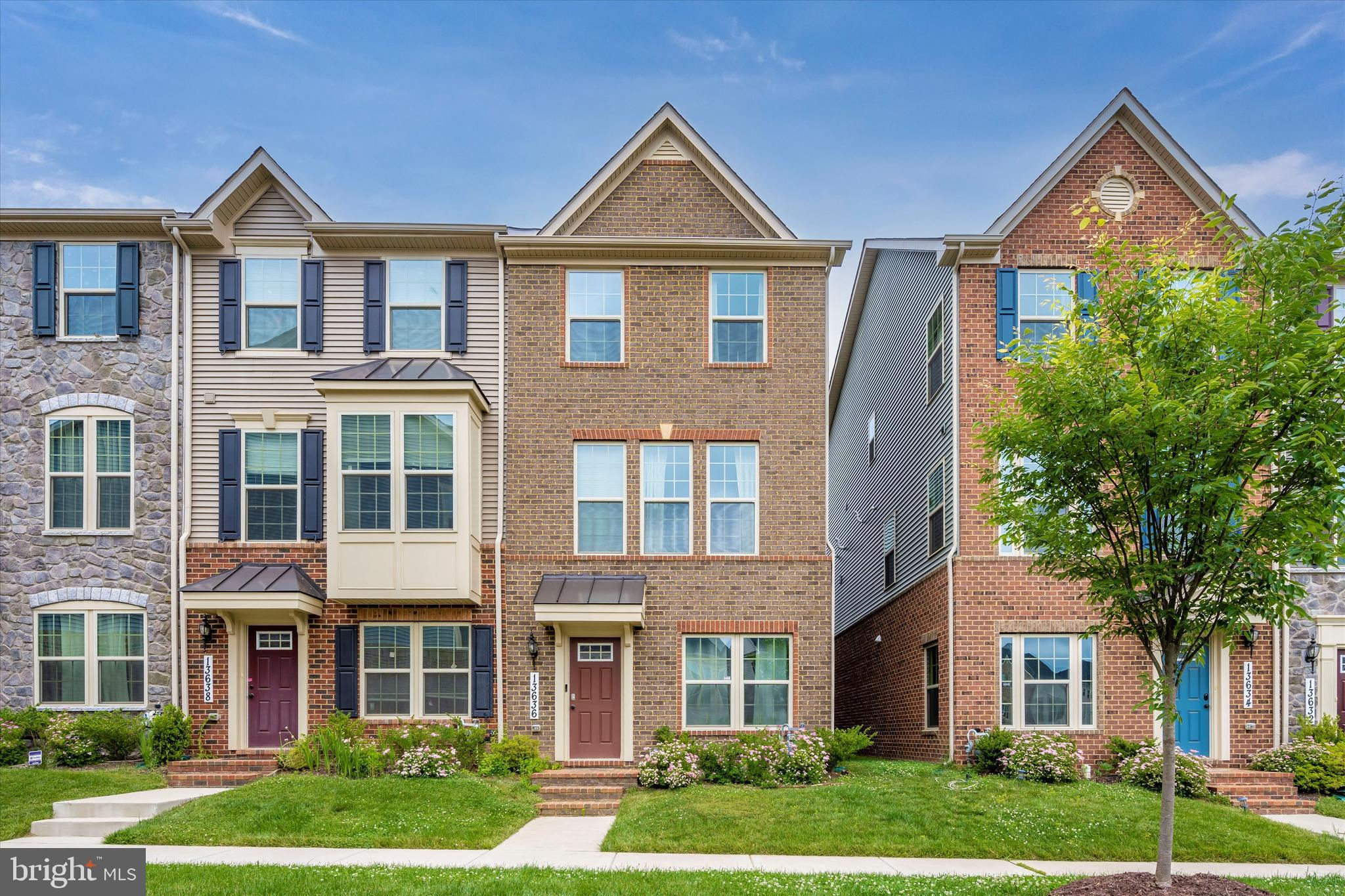 Another Property Sold - 13636 Crossbill Alley, Clarksburg, MD 20871