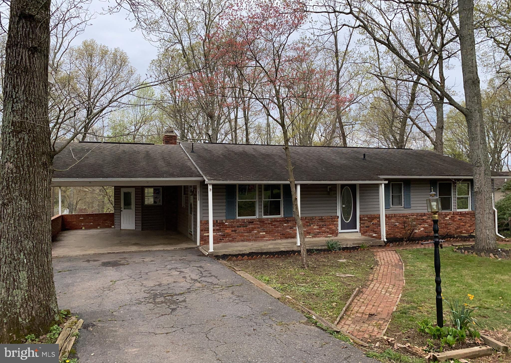 4310 Wendy Court, Monrovia, MD 21770 now has a new price of $364,900!