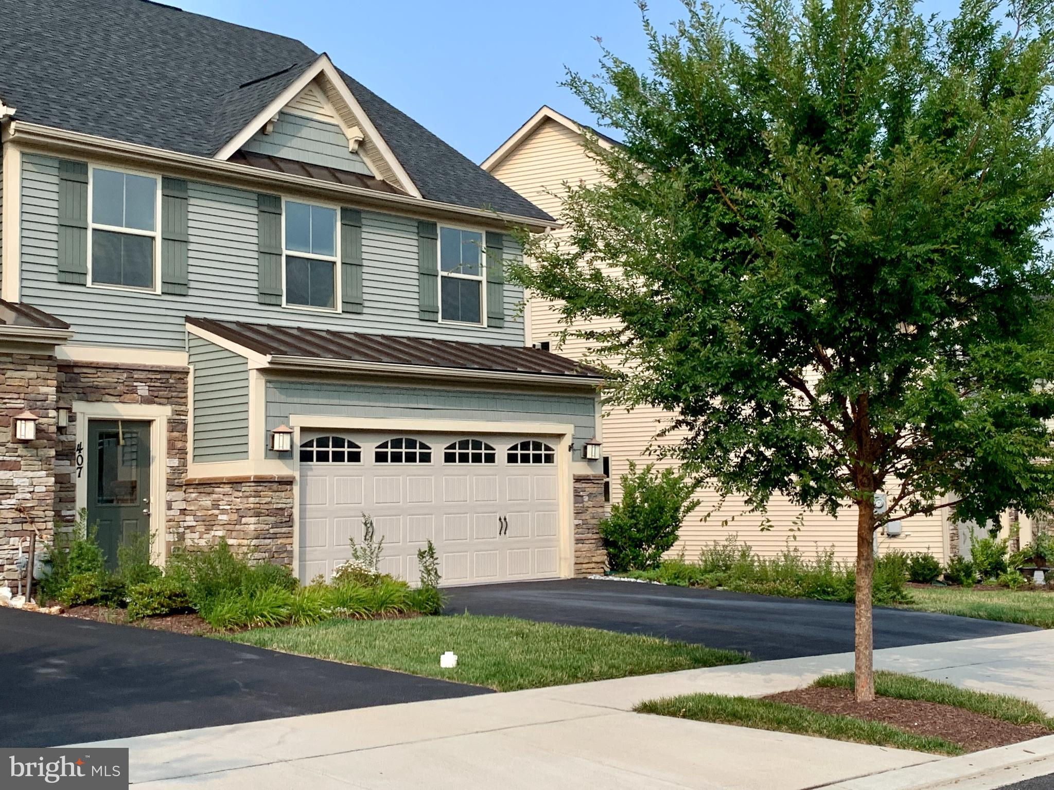 407 Wills Creek Drive, Brunswick, MD 21716 is now new to the market!