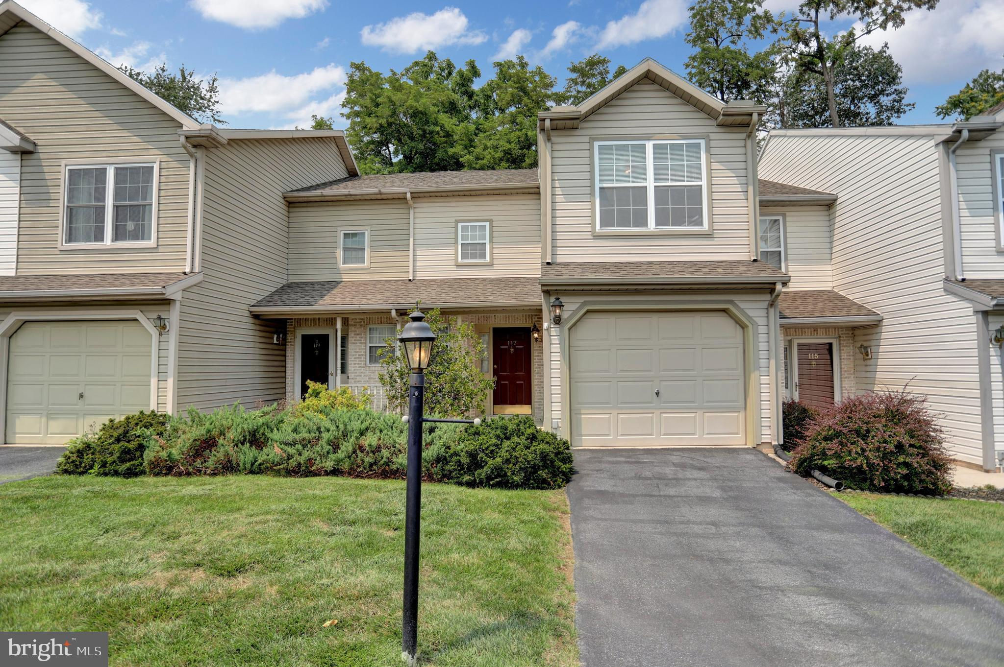 Another Property Sold - 117 Hiddenwood Drive, Harrisburg, PA 17110