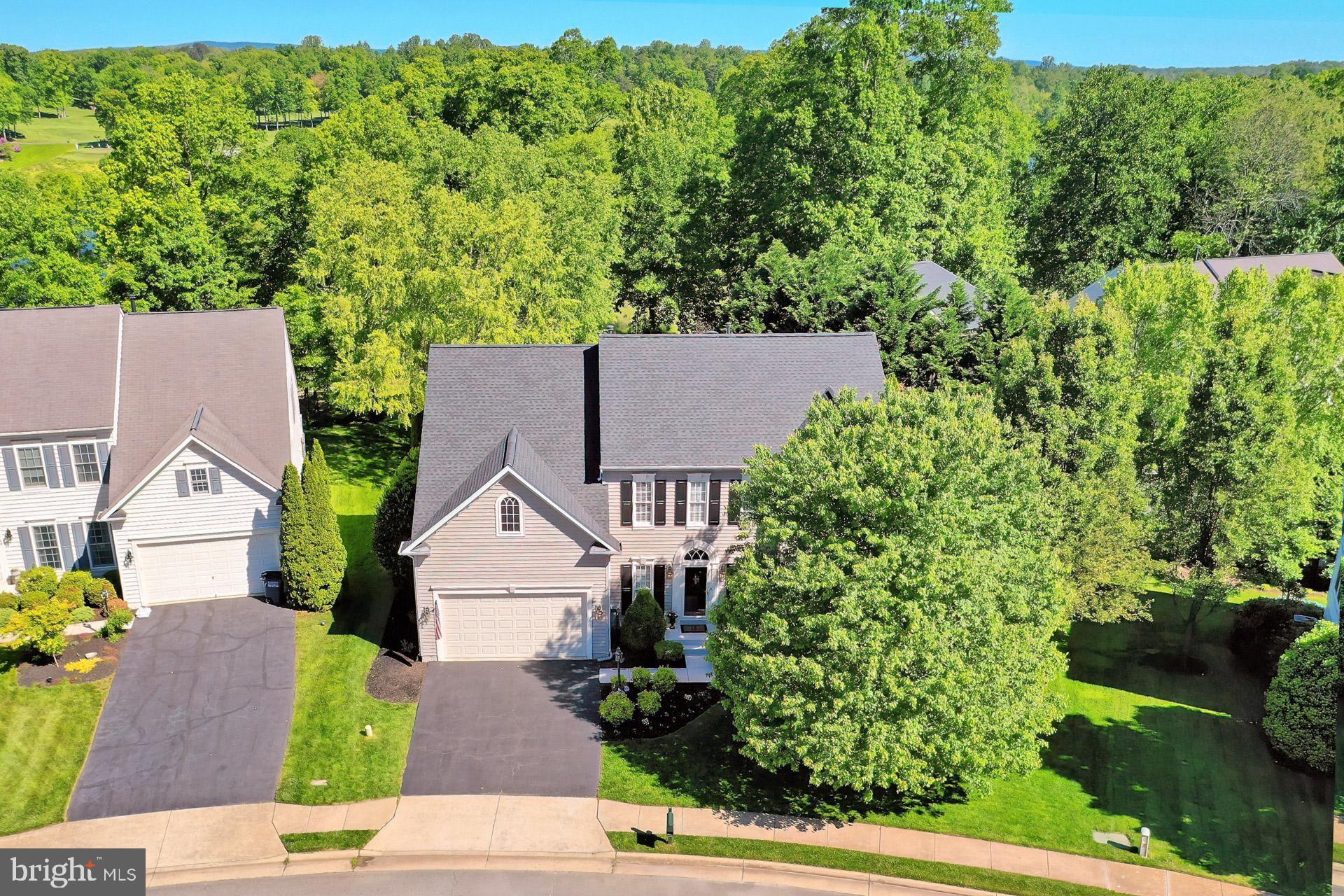 Another Property Sold - 8164 Tillinghast Lane, Gainesville, VA 20155