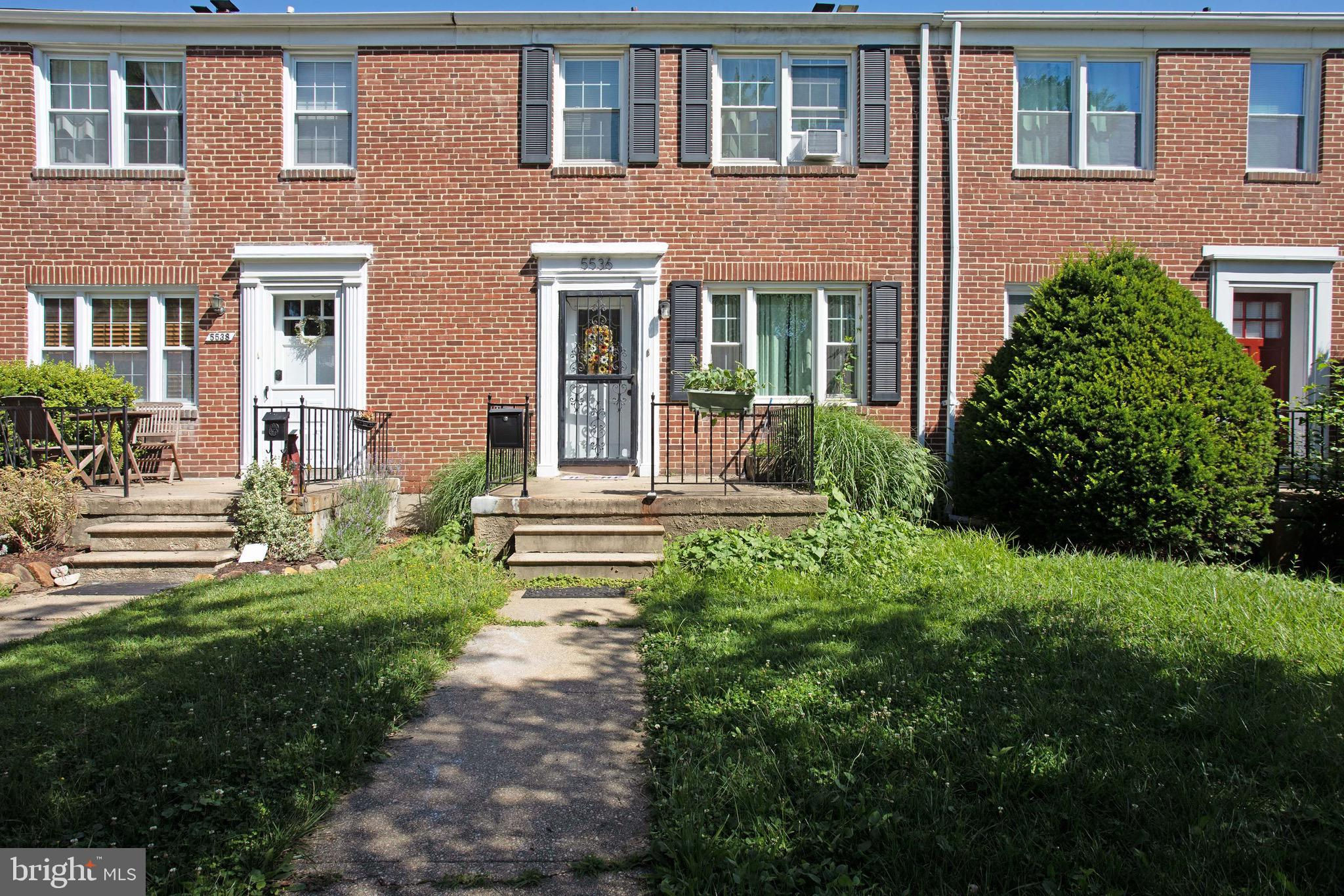 Another Property Sold - 5536 Frederick Avenue, Baltimore, MD 21228