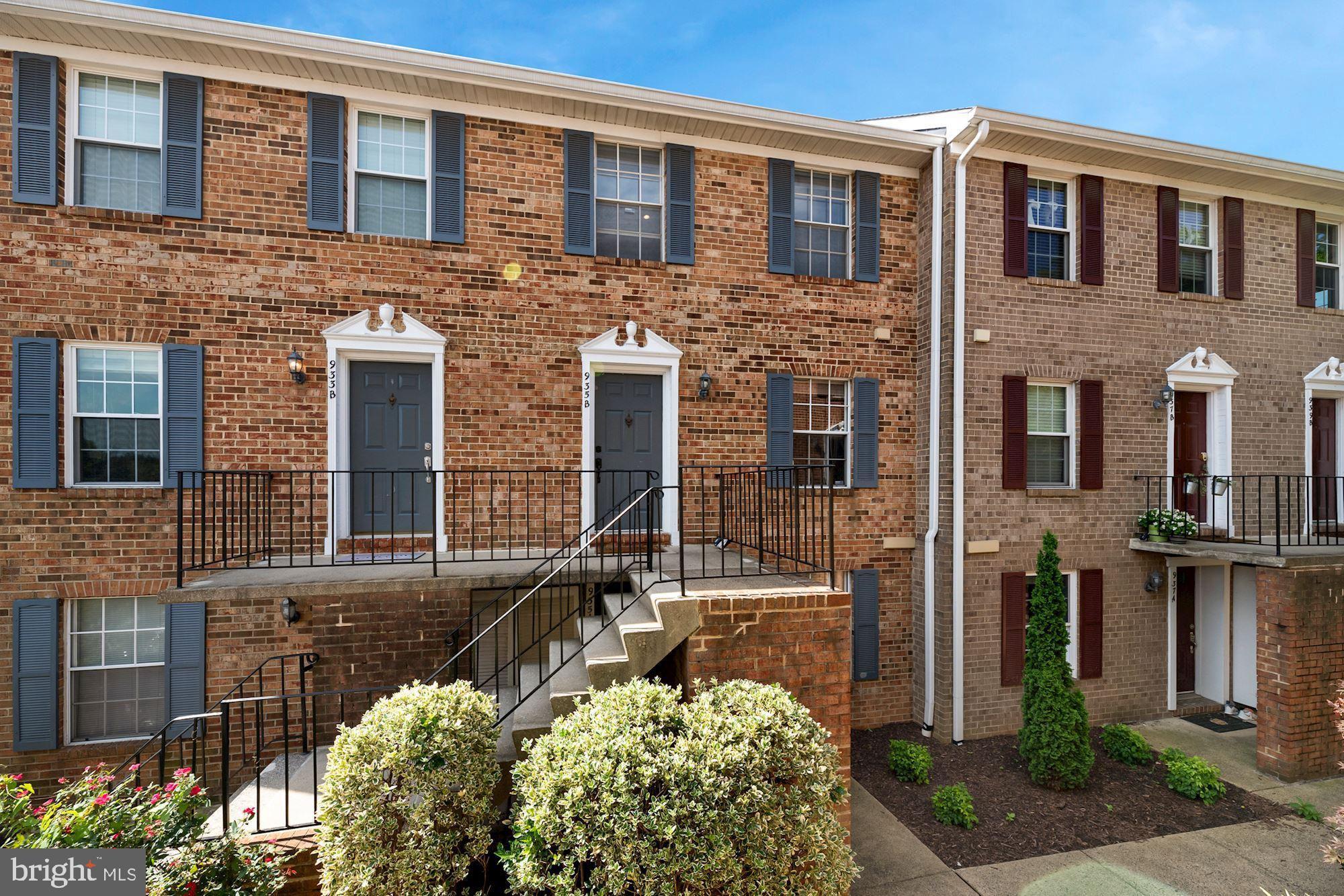935 S Rolfe Street #2, Arlington, VA 22204 now has a new price of $565,000!