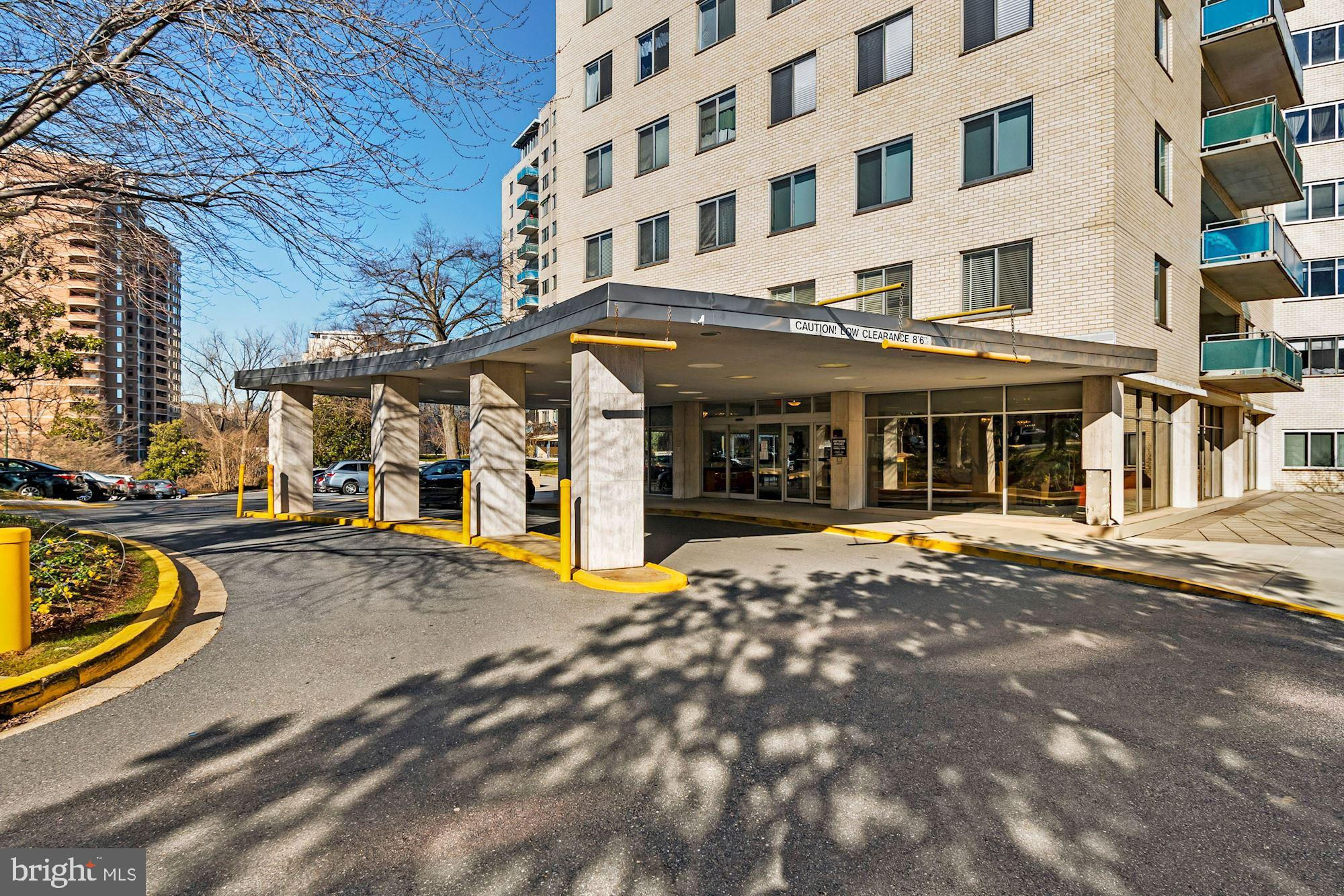 Another Property Rented - 10201 Grosvenor Place #1402, Rockville, MD 20852
