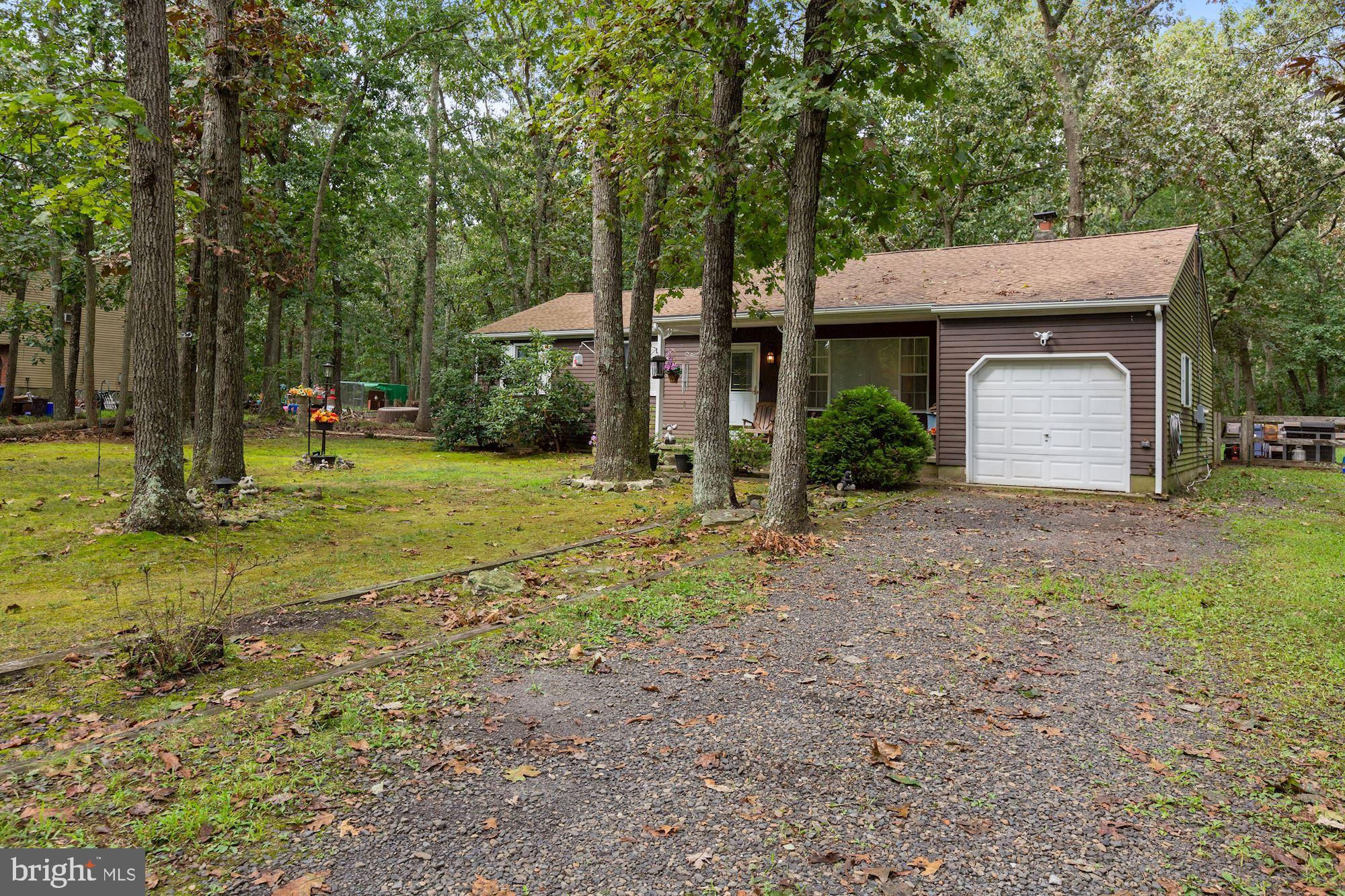Another Property Sold - 34 Elmwood Drive, Tabernacle, NJ 08088