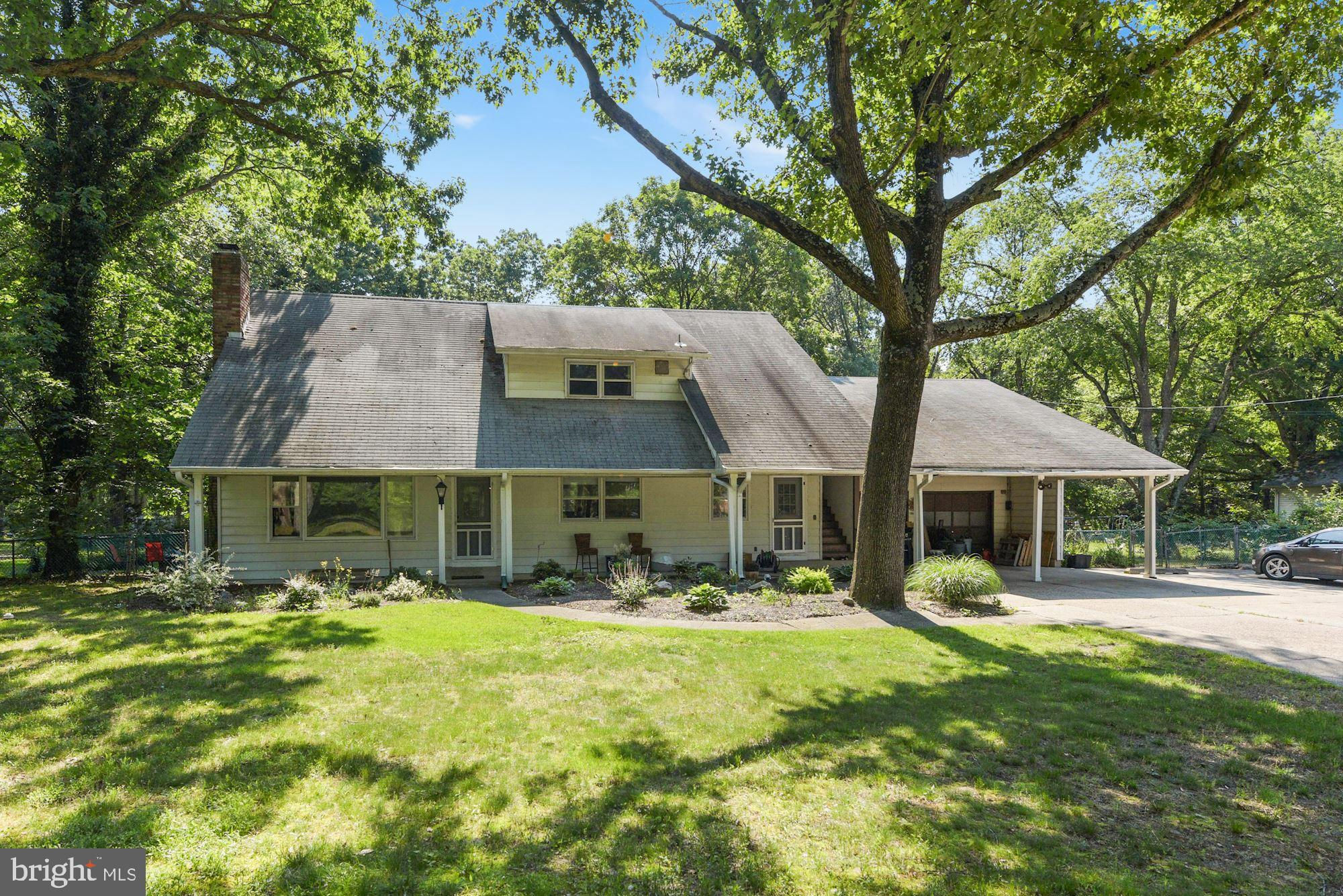 1508 Route 206, Tabernacle, NJ 08088 now has a new price of $315,000!
