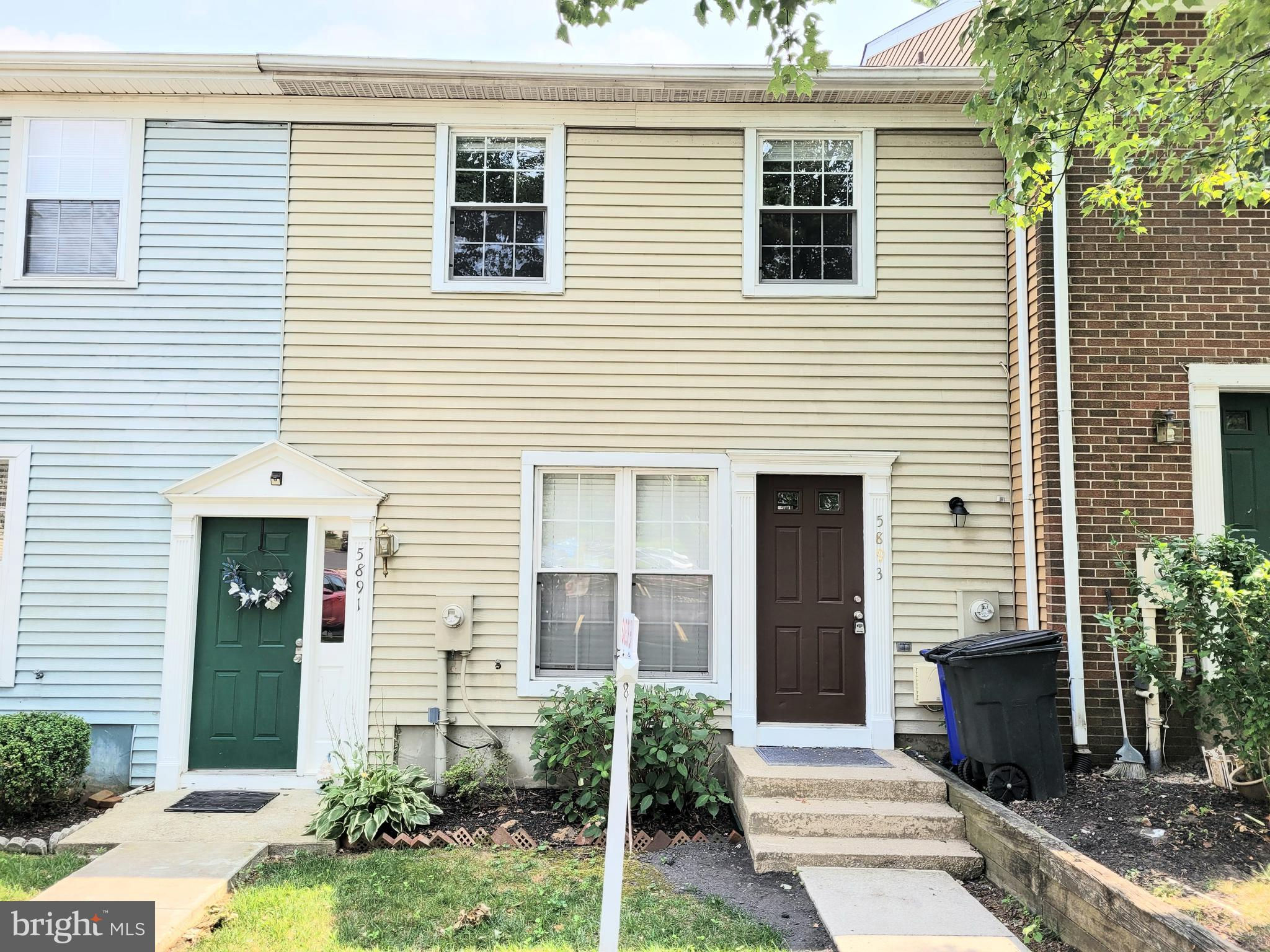 Another Property Sold - 5893 Rowanberry Drive #a 42, Elkridge, MD 21075