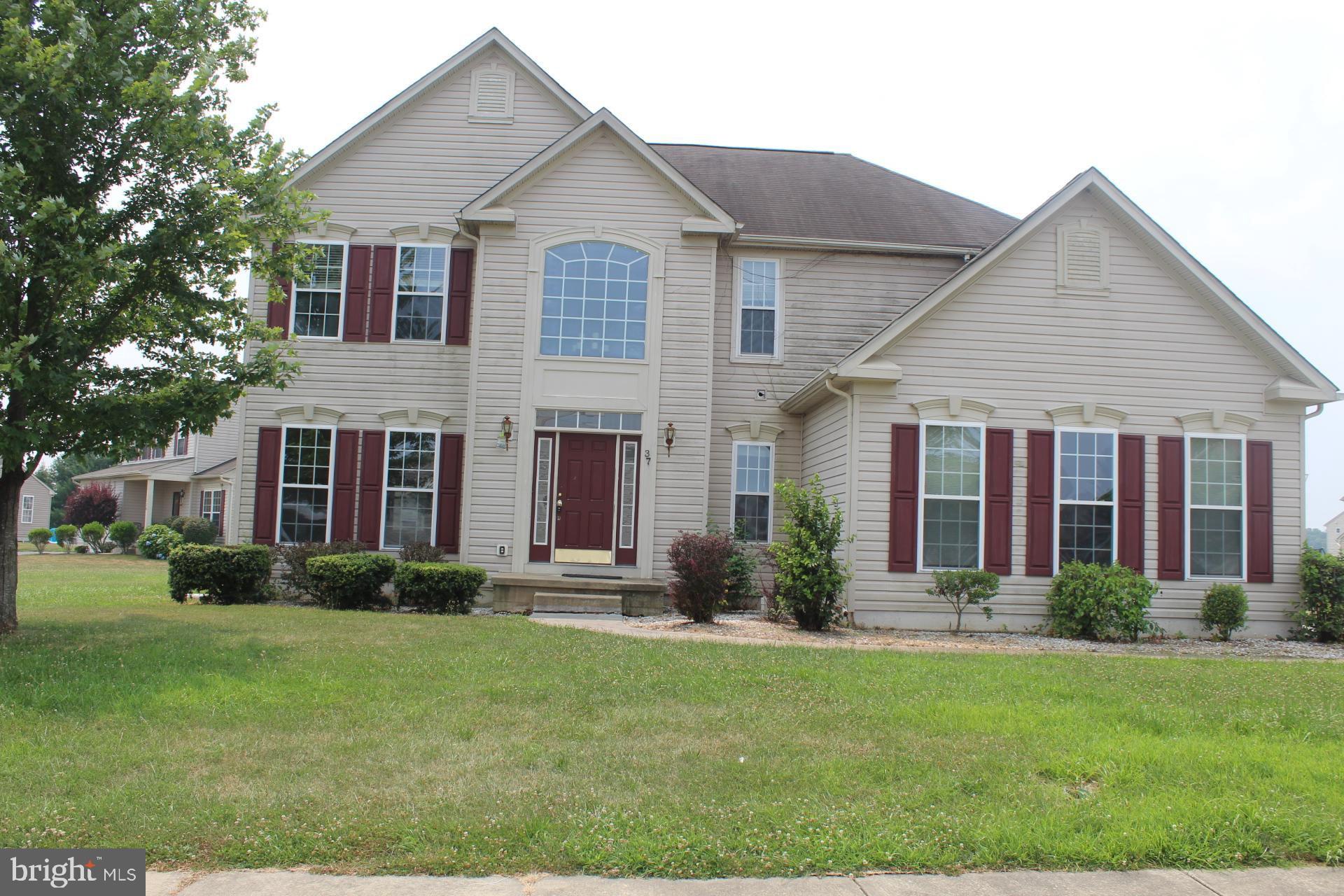 Another Property Sold - 37 W Braeburn Drive, Smyrna, DE 19977
