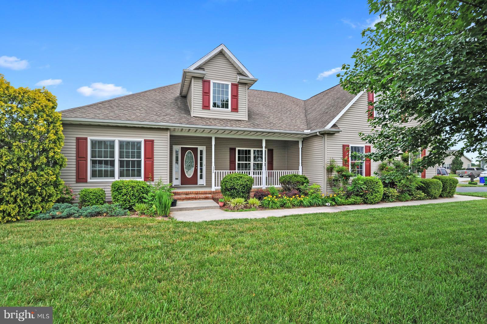 Another Property Sold - 228 Quail Landing Circle, Magnolia, DE 19962