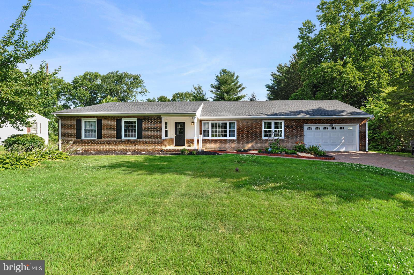 Another Property Sold - 1357 Voshells Mill Star Hill Road, Dover, DE 19901
