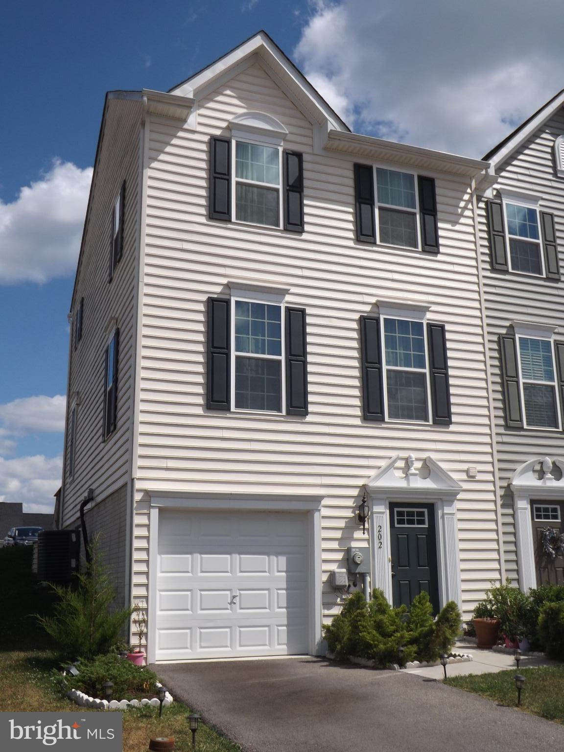 Another Property Sold - 202 Norwood Drive, Falling Waters, WV 25419
