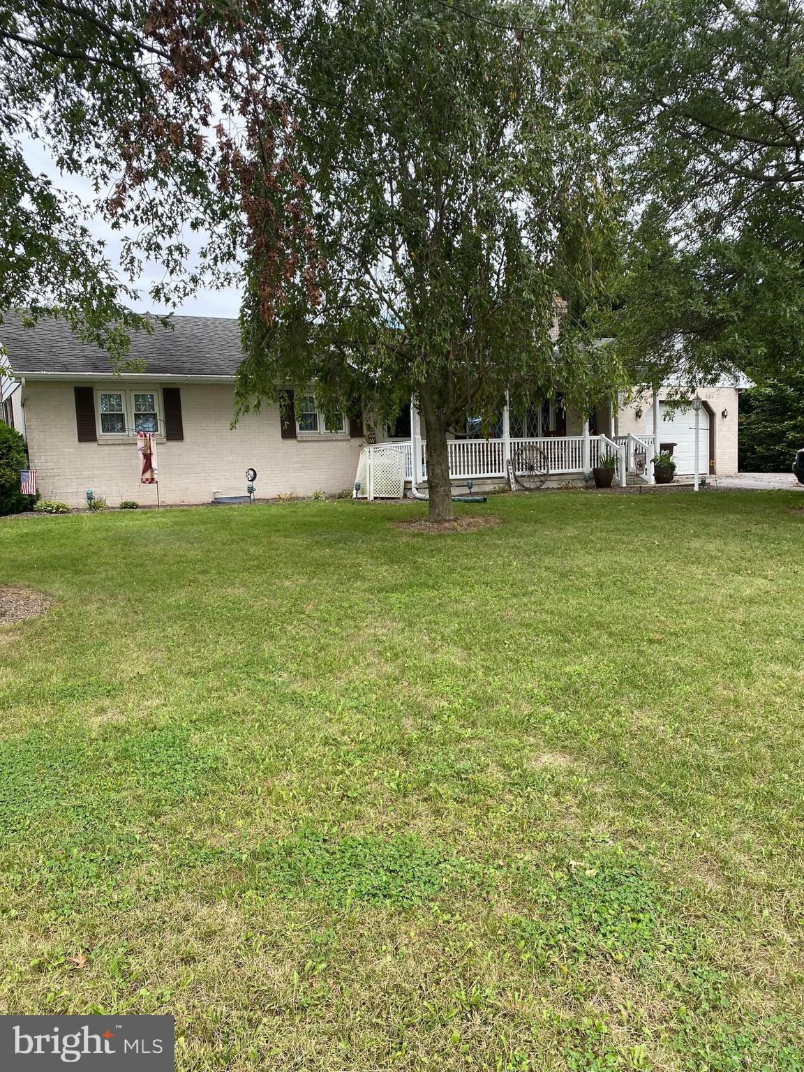 9501 Mentzer Gap Road, Waynesboro, PA 17268 now has a new price of $359,900!