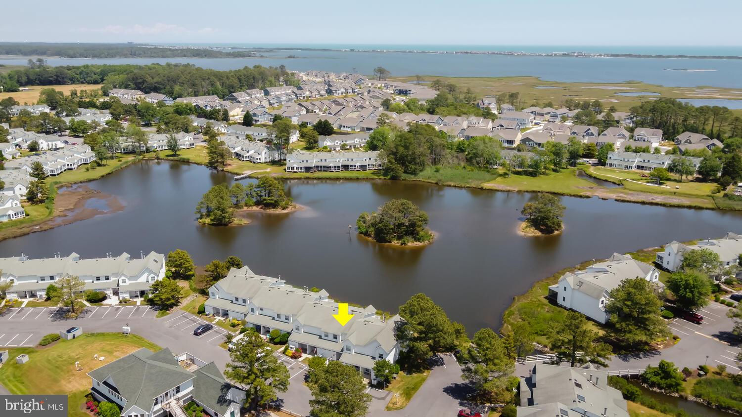 Another Property Sold - 37977 Pelican Lane #275, Selbyville, DE 19975