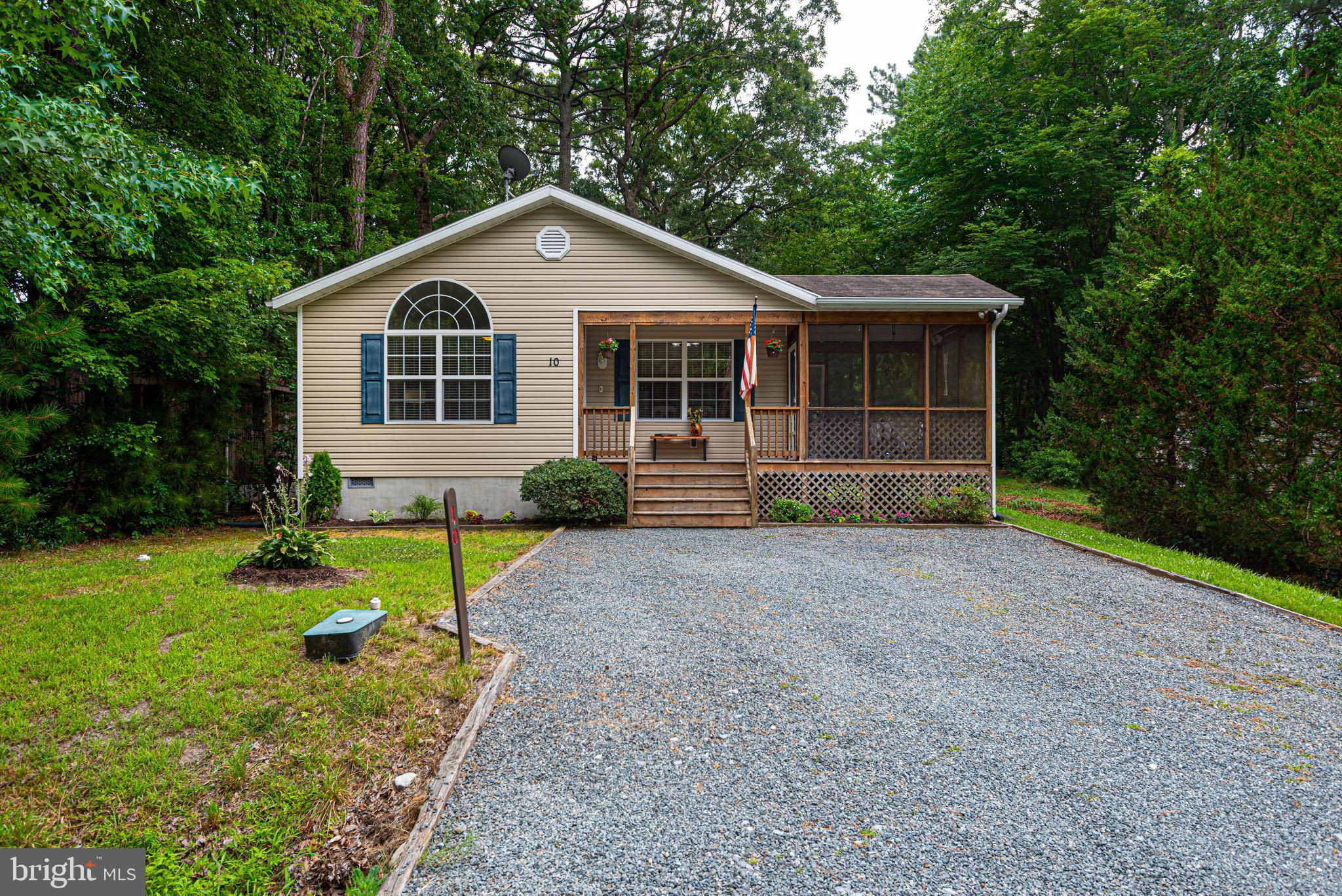 Another Property Sold - 10 Gatehouse Trail, Ocean Pines, MD 21811