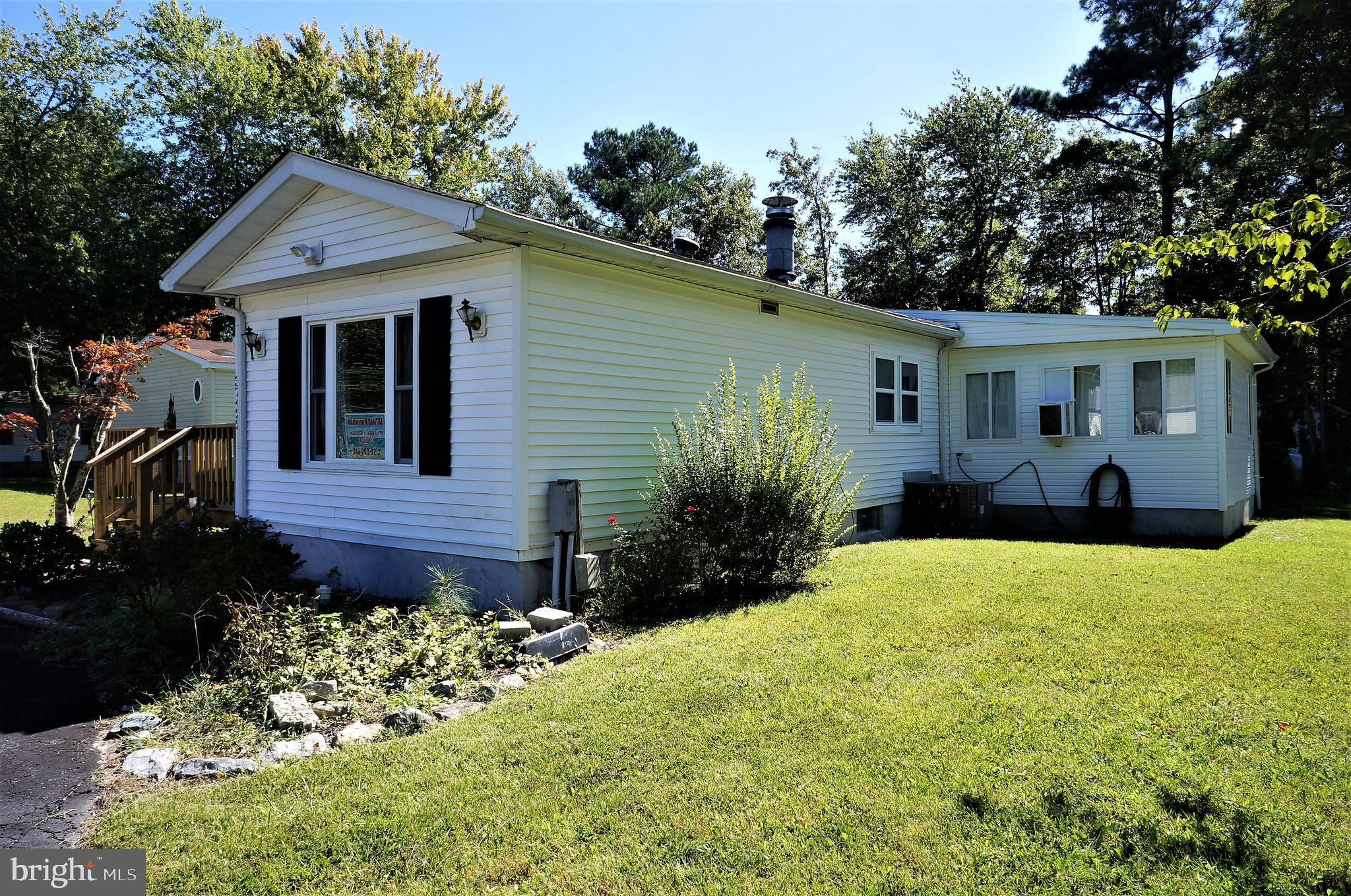 37422 Georgia Drive, Frankford, DE 19945 is now new to the market!