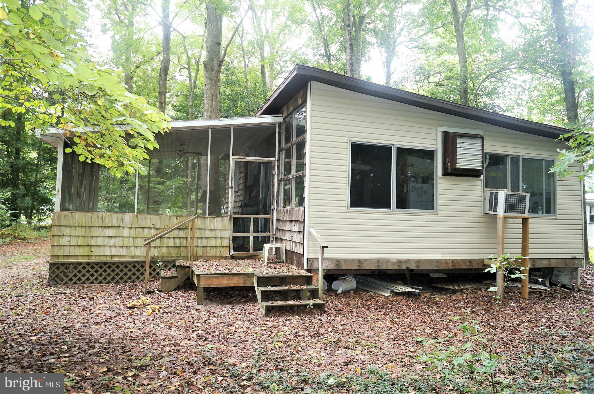 34958 E. Sherwood Drive, Frankford, DE 19945 is now new to the market!