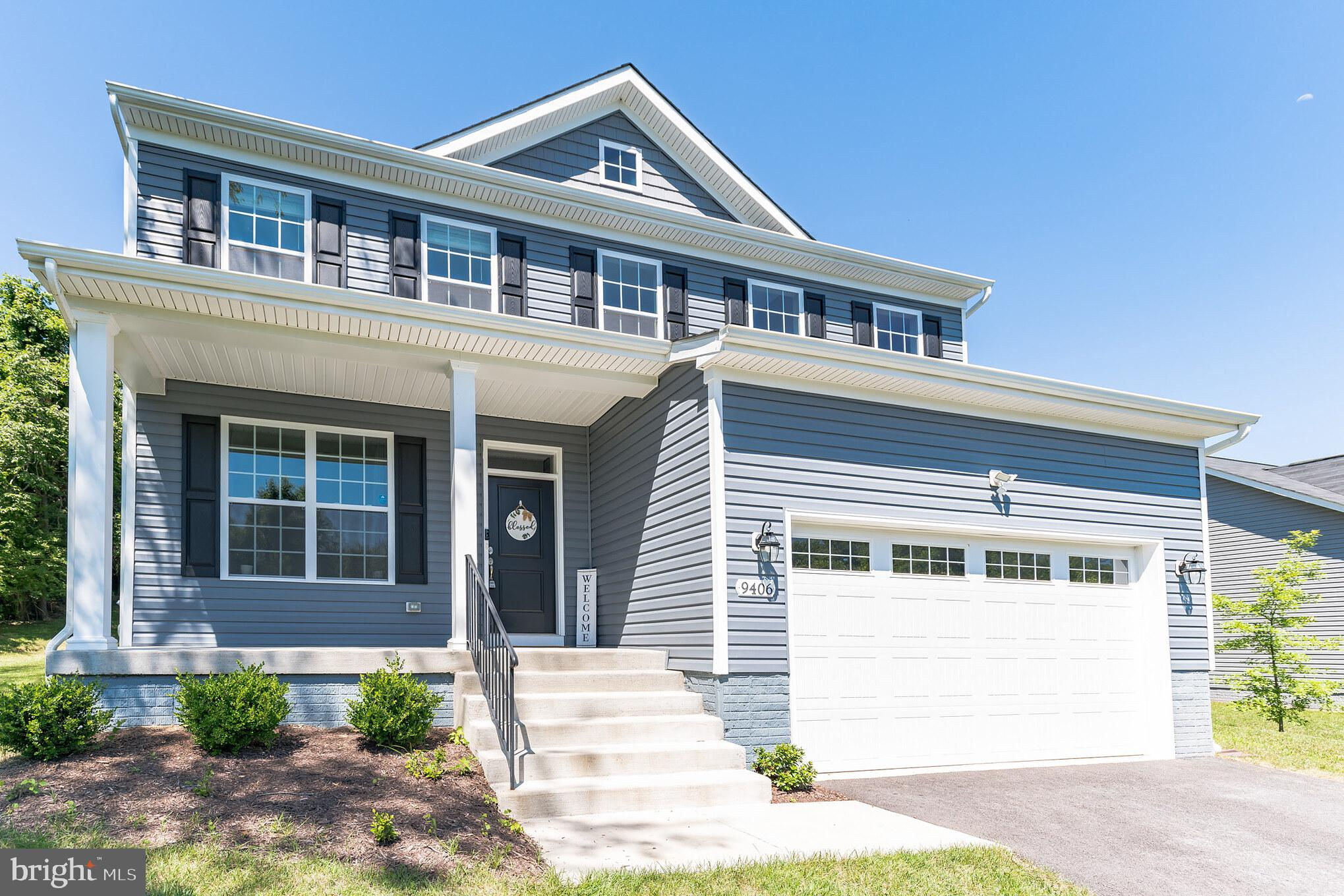 Another Property Sold - 9406 Fendall Lane, Newburg, MD 20664