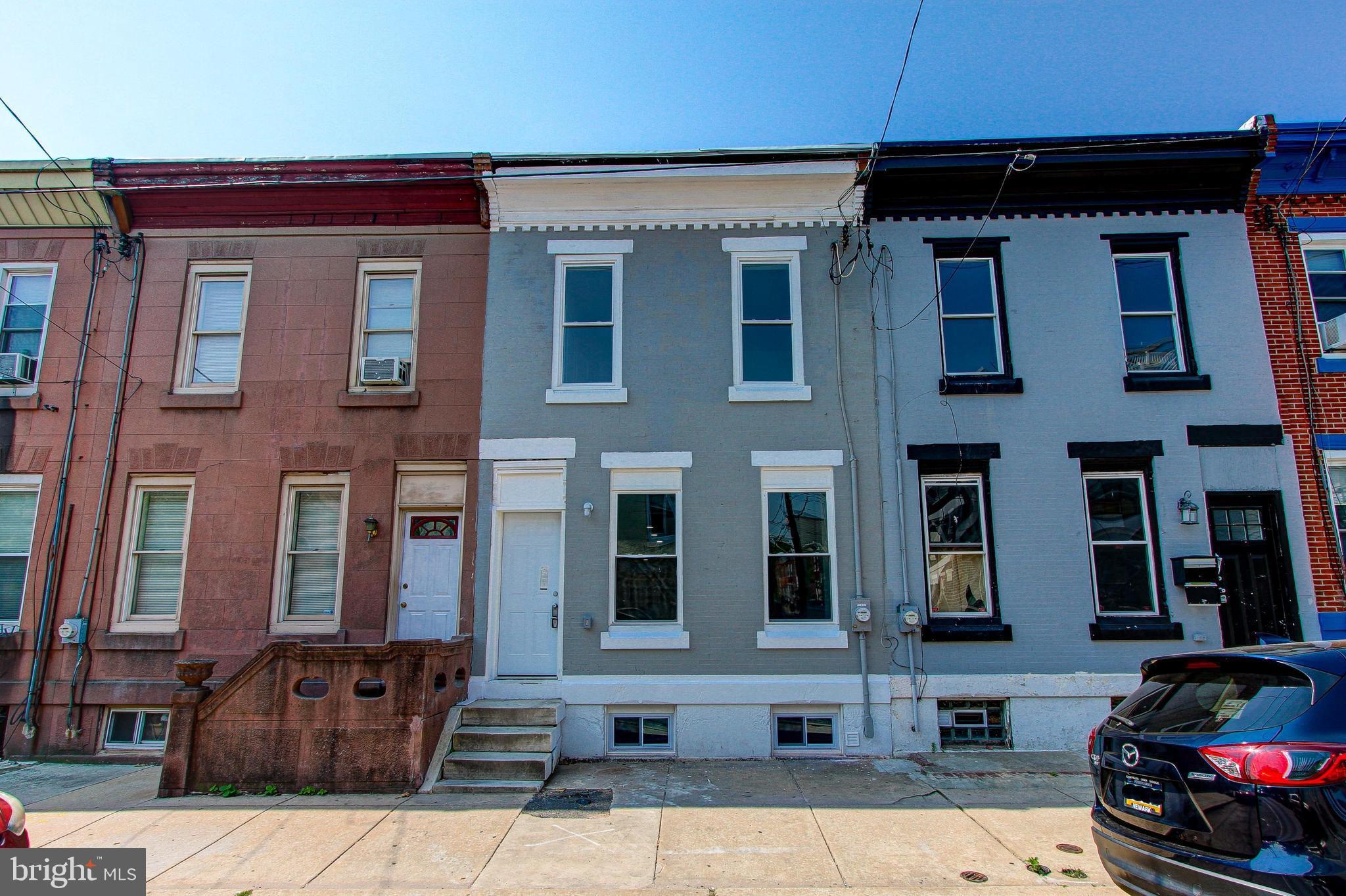 2028 Tasker Street, Philadelphia, PA 19145 now has a new price of $341,000!