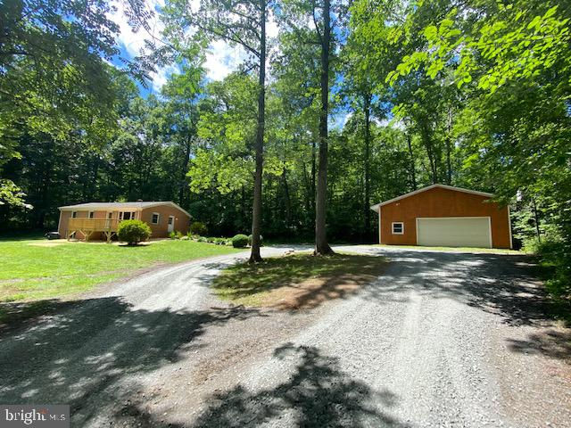 Another Property Sold - 561 Happy Hills Lane, Madison, VA 22727