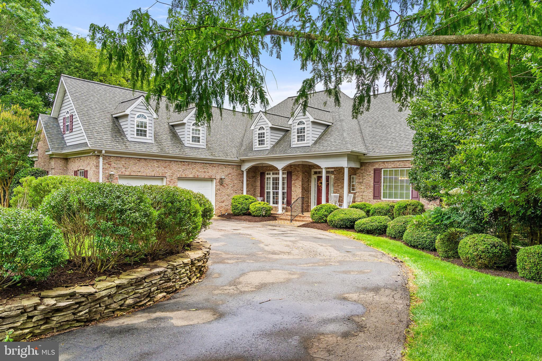 19008 Equestrian Lane, Culpeper, VA 22701 is now new to the market!