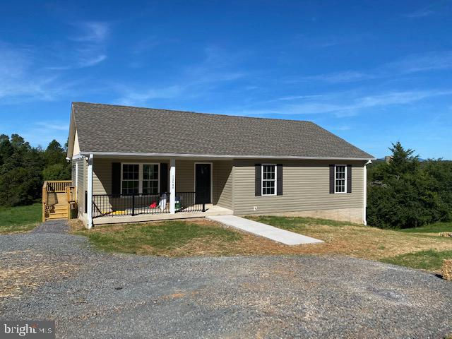 Another Property Sold - 12648 Stonehouse Mountain Road, Culpeper, VA 22701