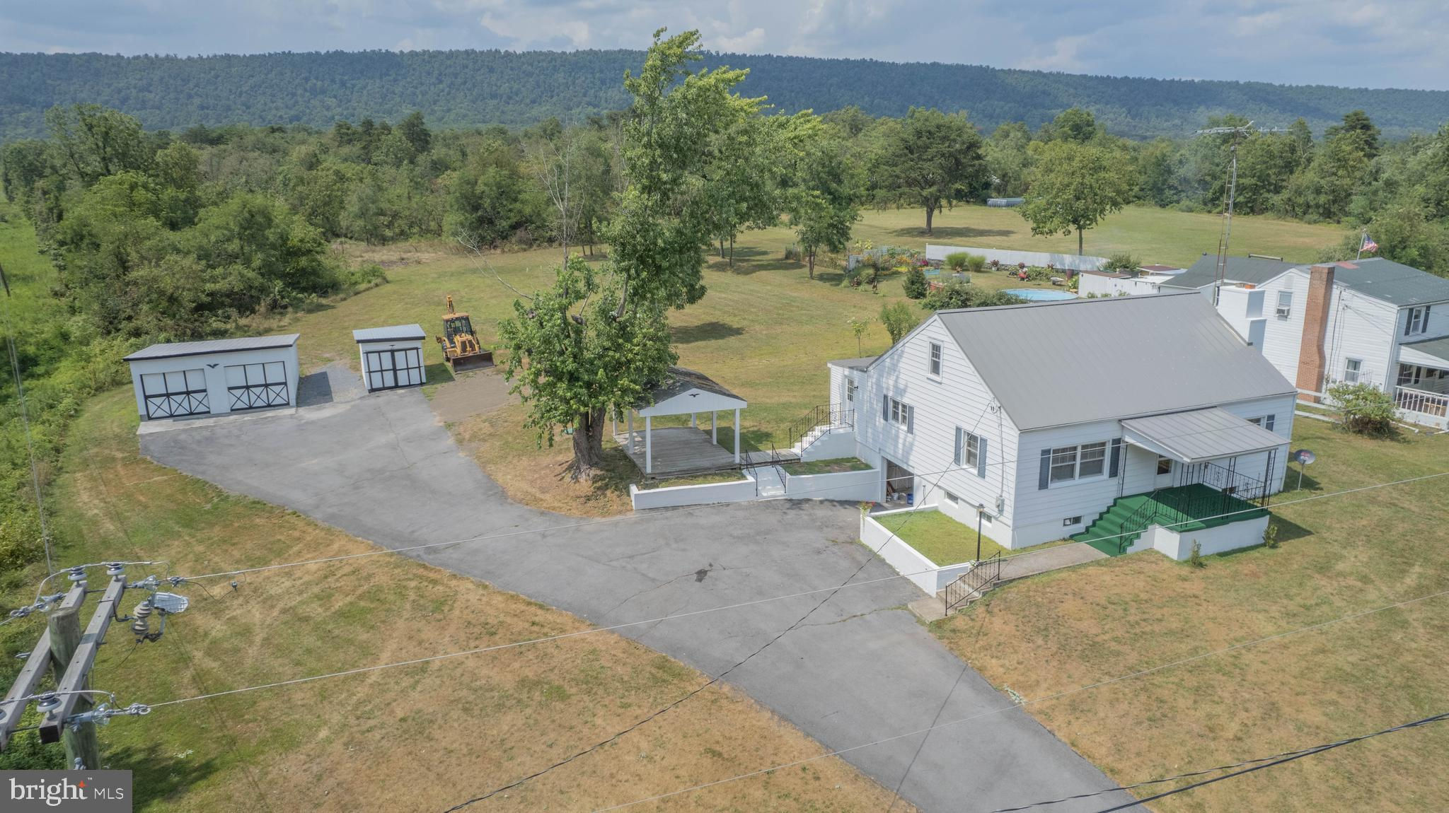 Another Property Sold - 2094 Dominion, Gerrardstown, WV 25420