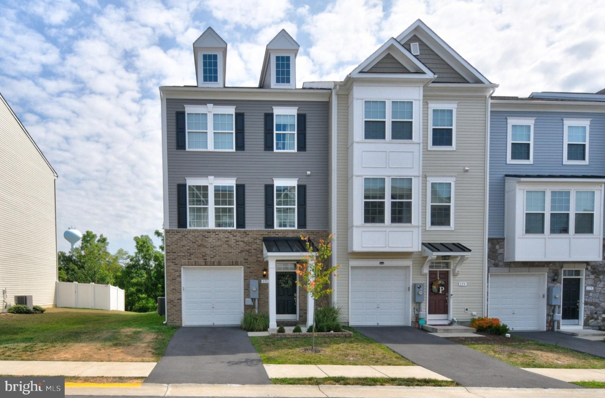 Another Property Sold - 171 Schramm Loop, Stephens City, VA 22655