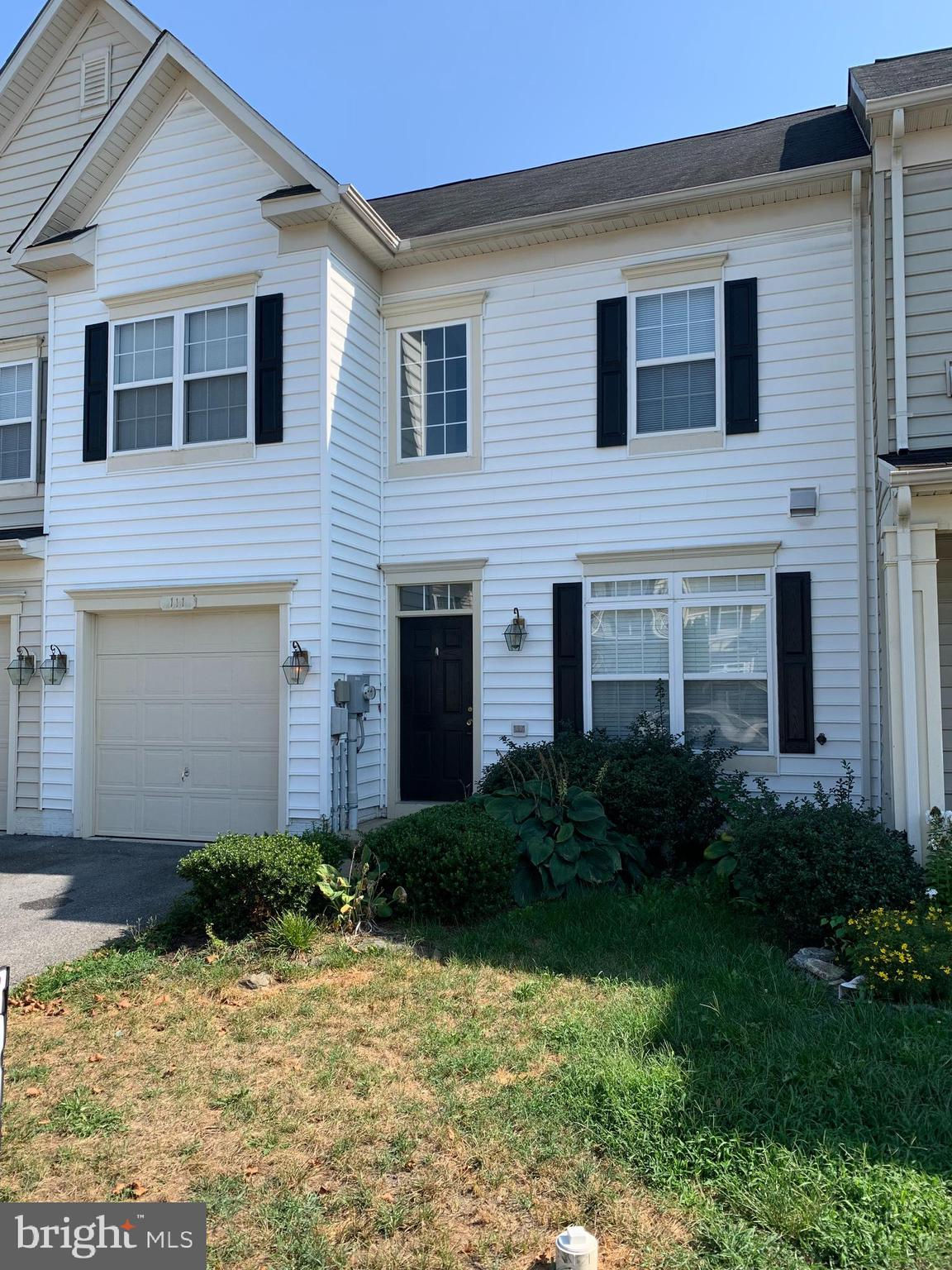 Another Property Rented - 111 Quinton Oaks Circle, Stephens City, VA 22655