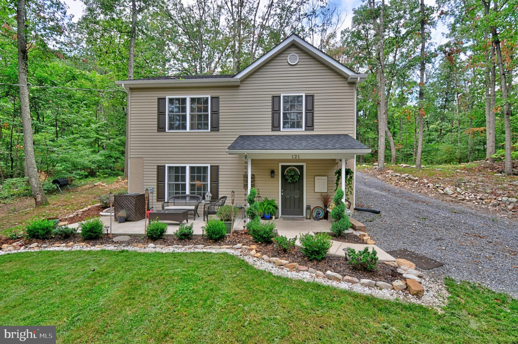 Another Property Sold - 121 Erie Trail, Winchester, VA 22602
