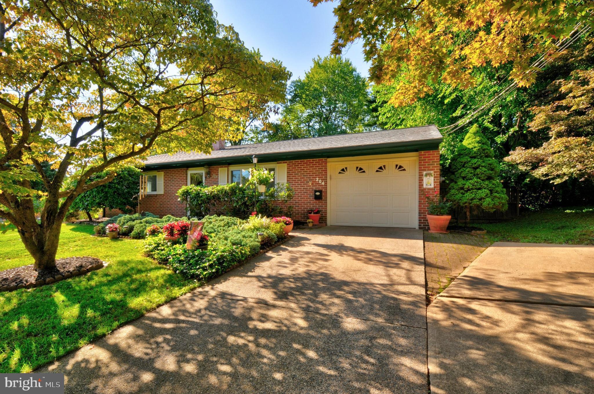 Another Property Sold - 204 Belmont Drive SW, Leesburg, VA 20175