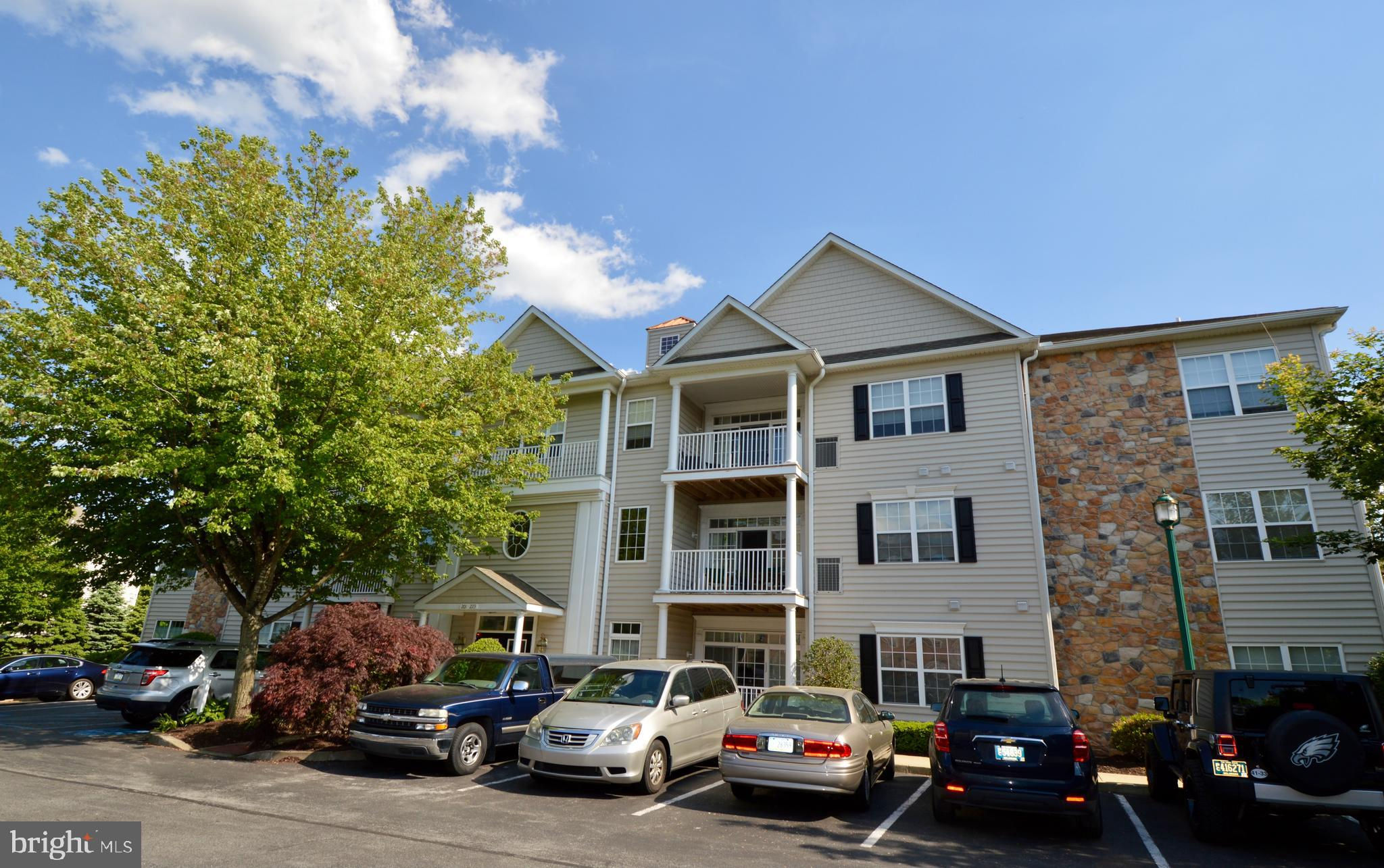 Another Property Sold - 203 Victoria Gardens Drive #B, Kennett Square, PA 19348