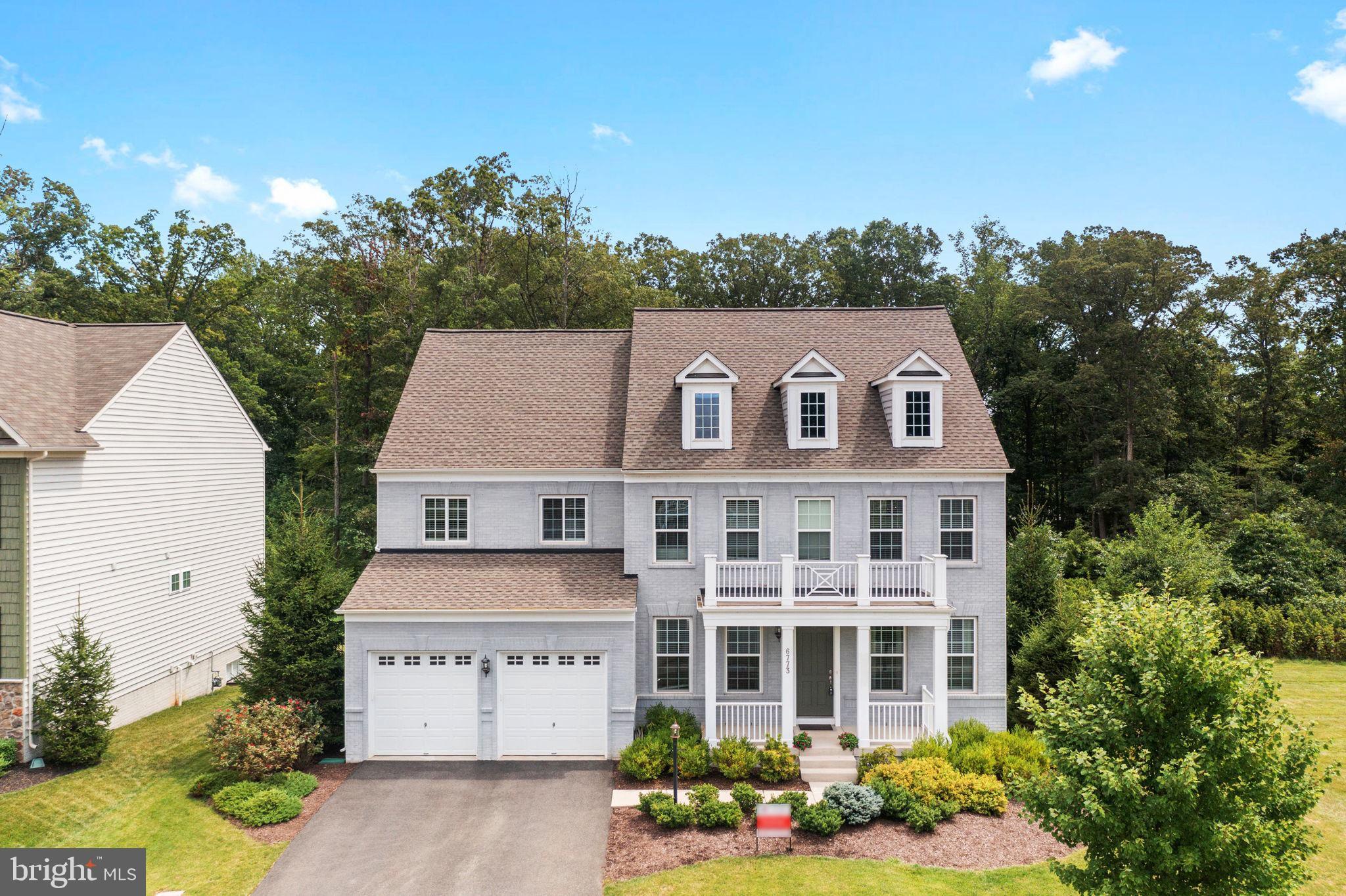 Another Property Sold - 6773 Leopolds Trail, Haymarket, VA 20169