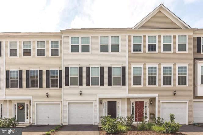 Another Property Sold - 8237 Heritage Crossing Court, Manassas, VA 20109