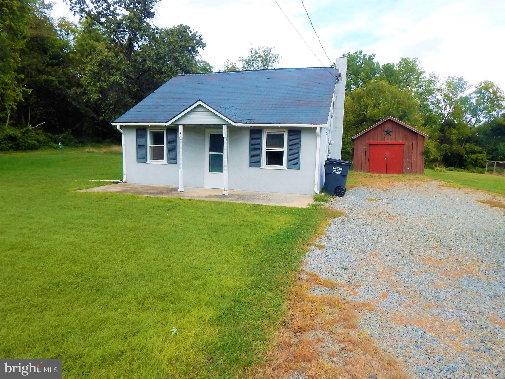 Another Property Sold - 280 W Ridge Road, Nottingham, PA 19362