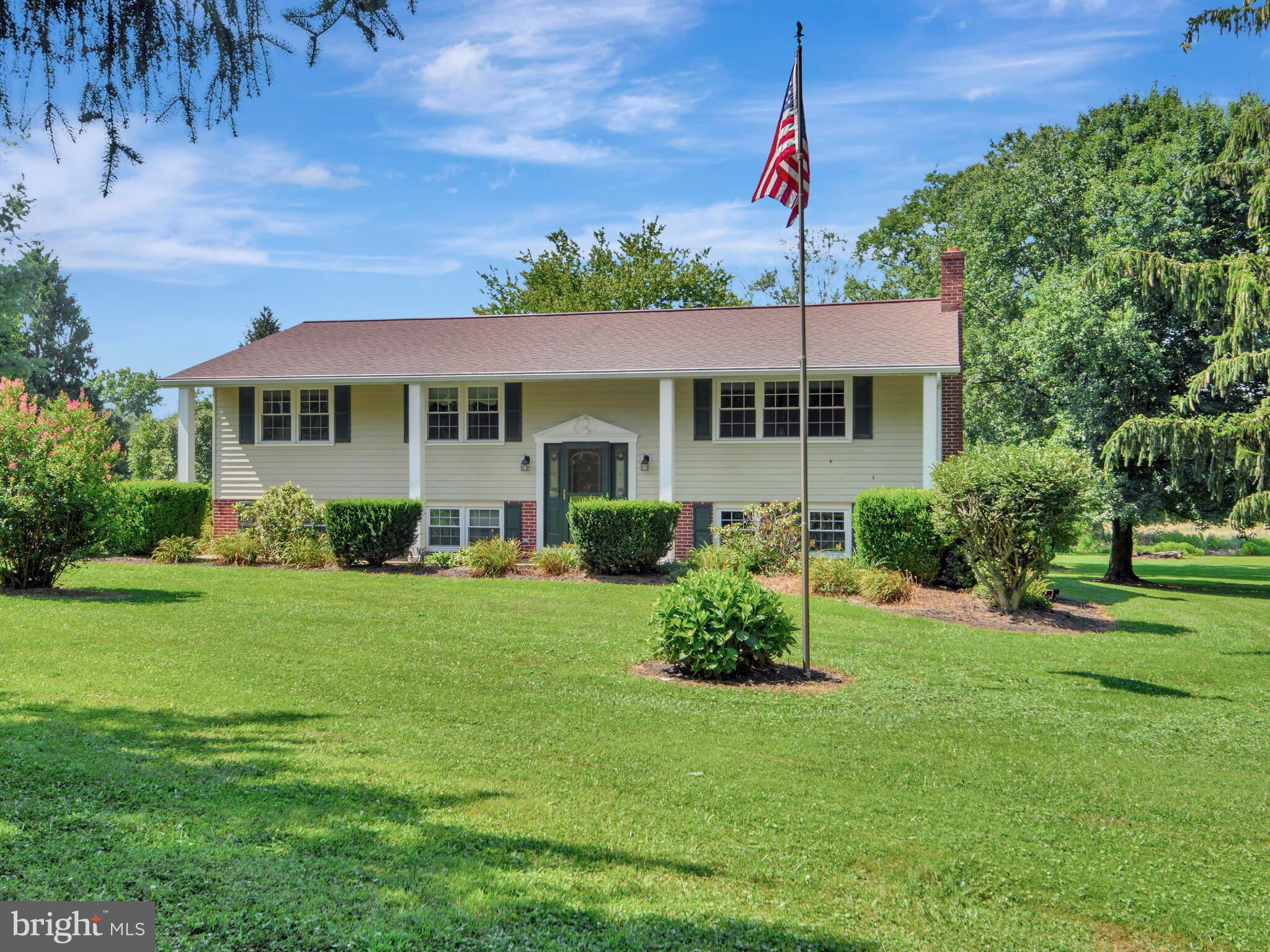 Another Property Sold - 597 Mount Hope Road, Lincoln University, PA 19352