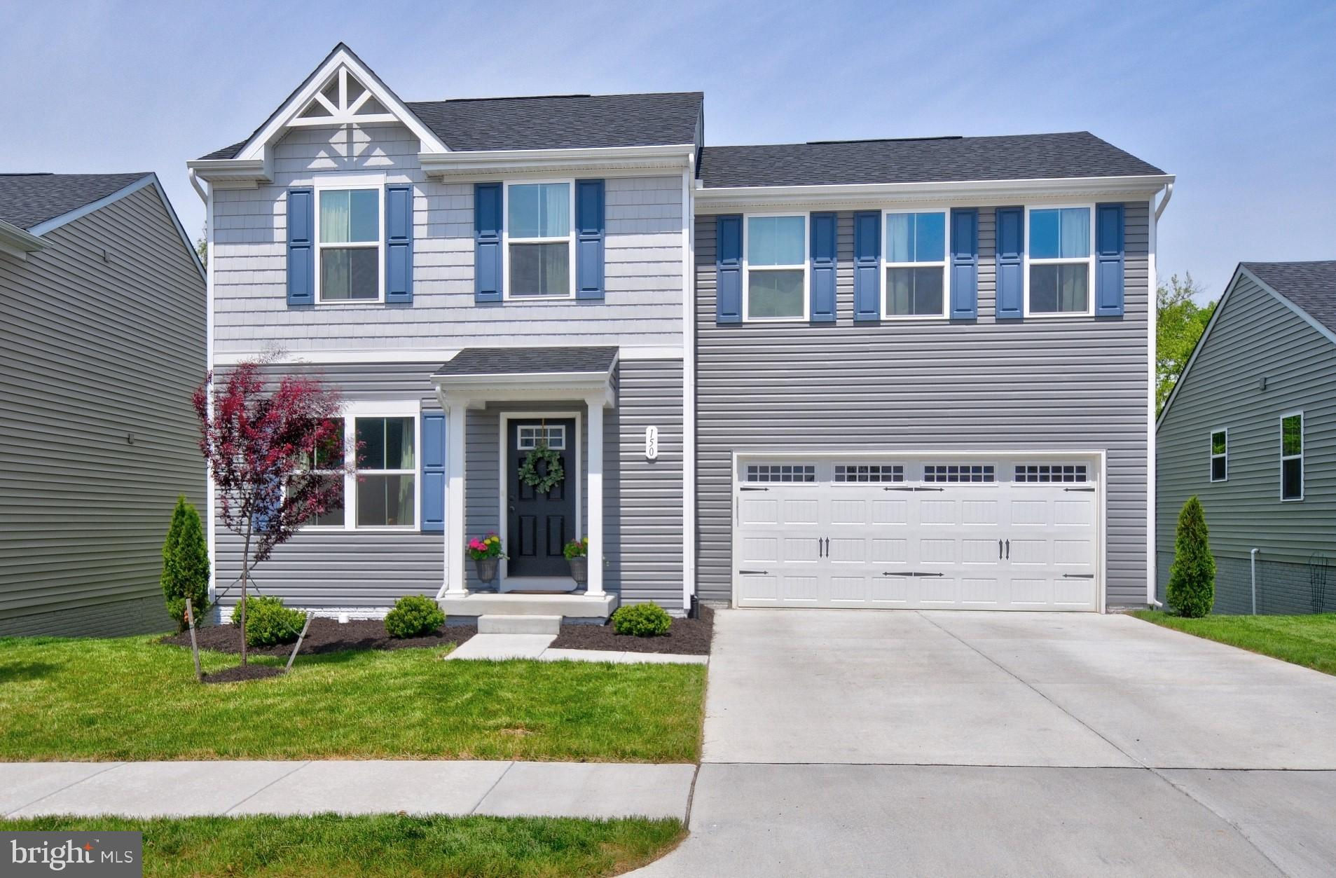Another Property Sold - 150 Coville Street, Middletown, VA 22645