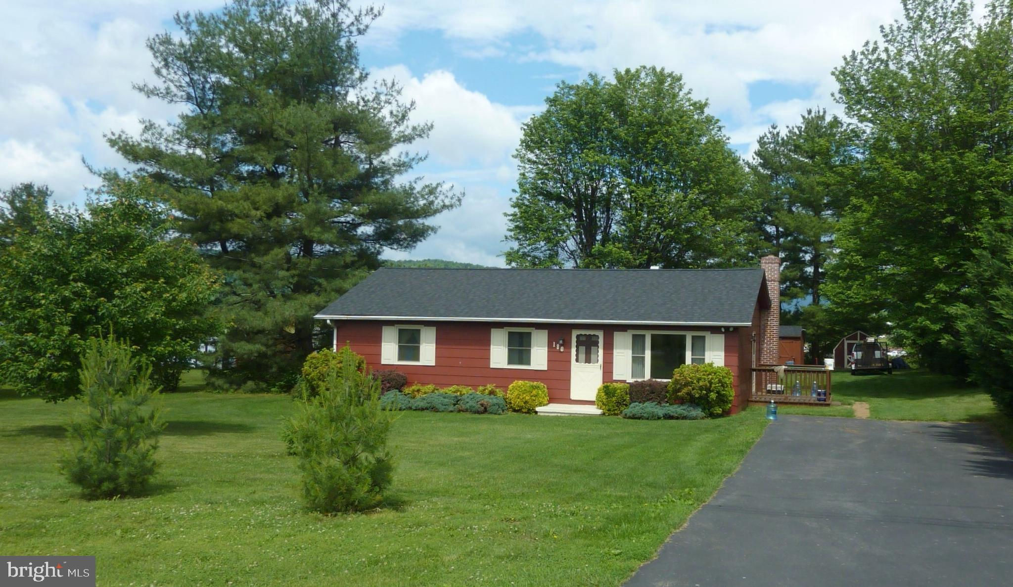 Another Property Sold - 180 Woodchuck Lane, Winchester, VA 22602