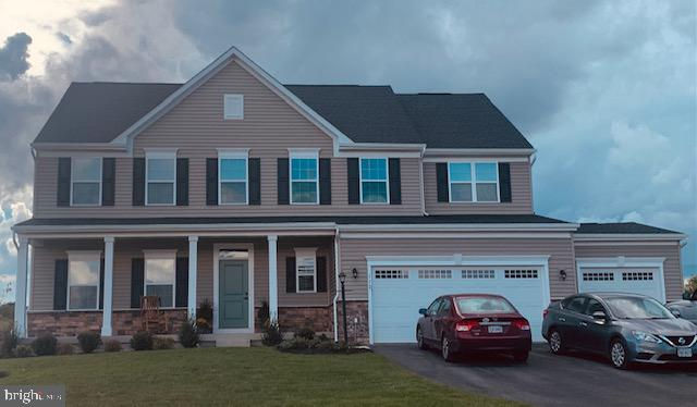 Another Property Sold - 112 Decatur Circle, Stephens City, VA 22655