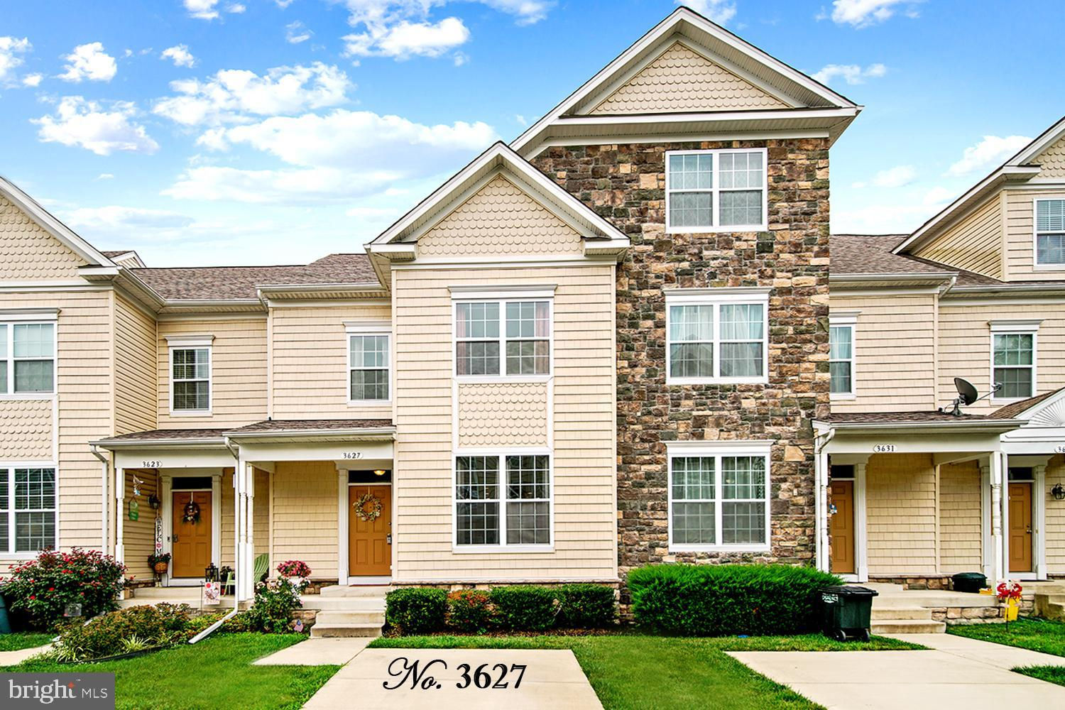 Another Property Sold - 3627 Glouster Drive, North Beach, MD 20714