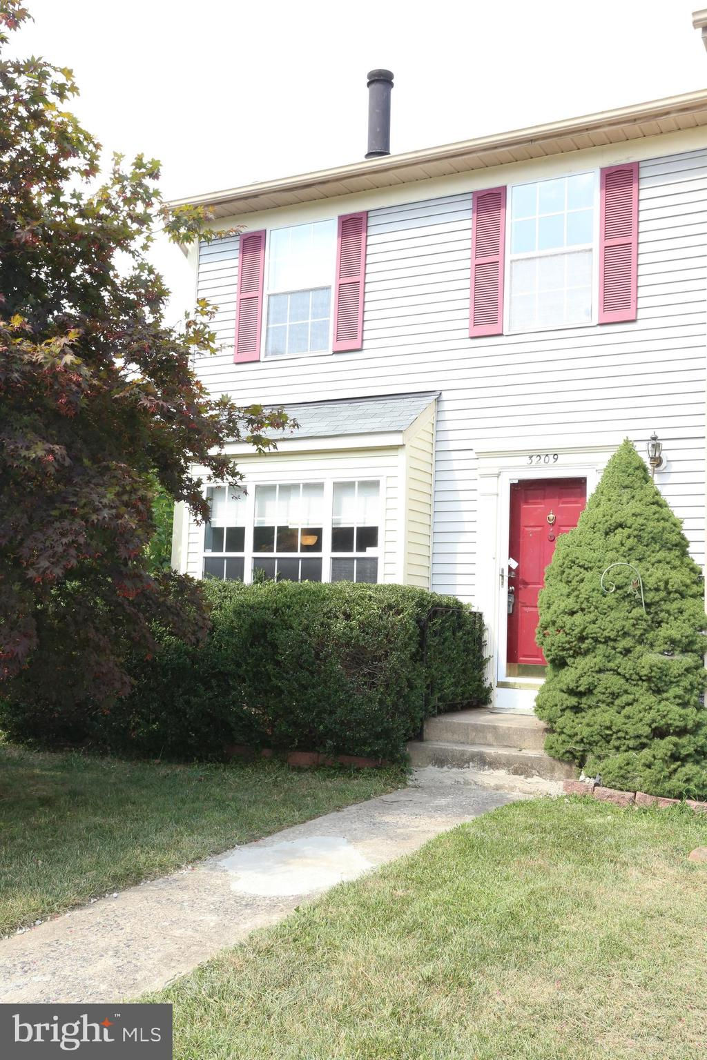 Another Property Sold - 3209 Arbor Hill Court, Abingdon, MD 21009