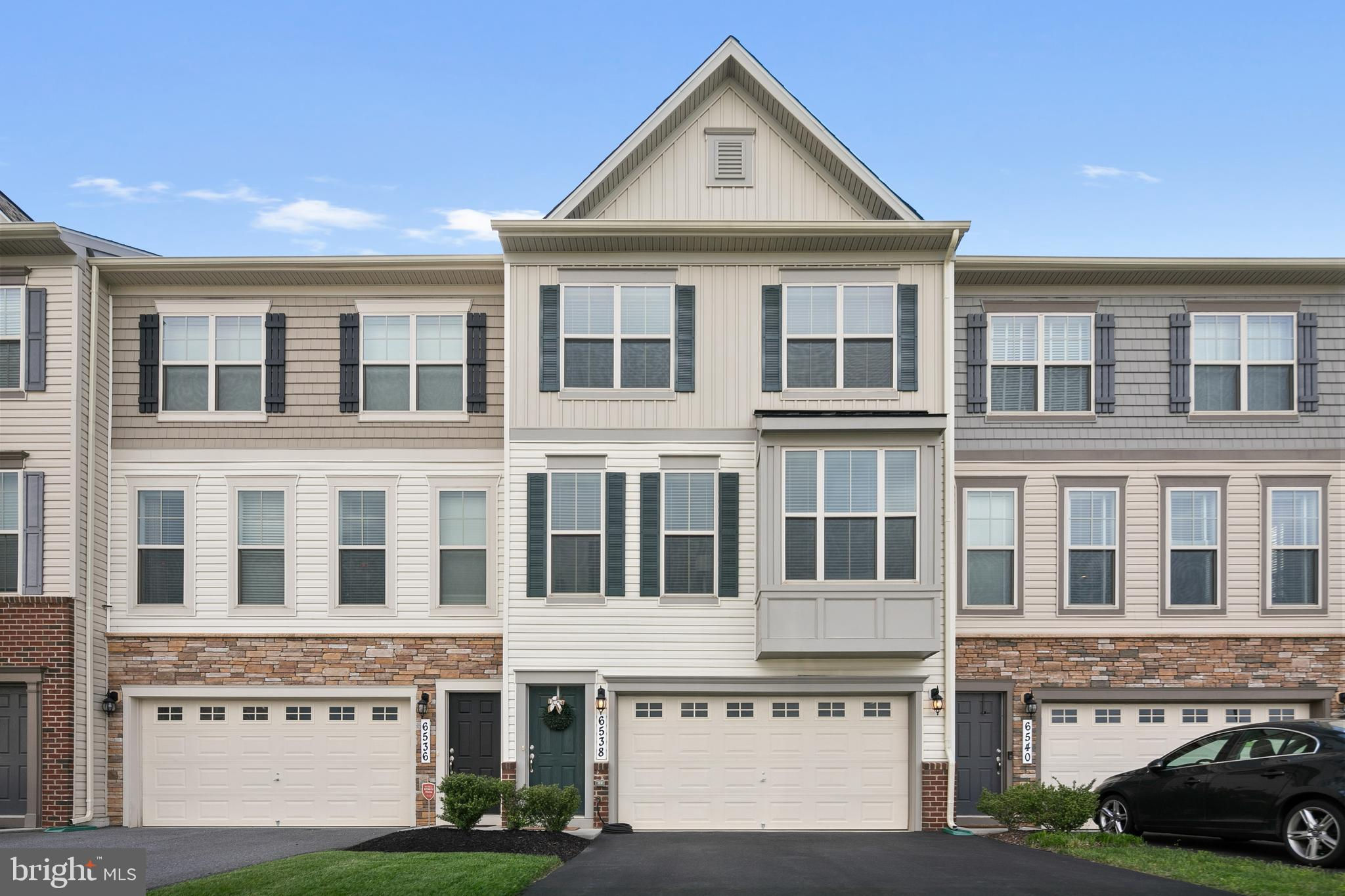 Another Property Sold - 6538 Newton Drive, Frederick, MD 21703