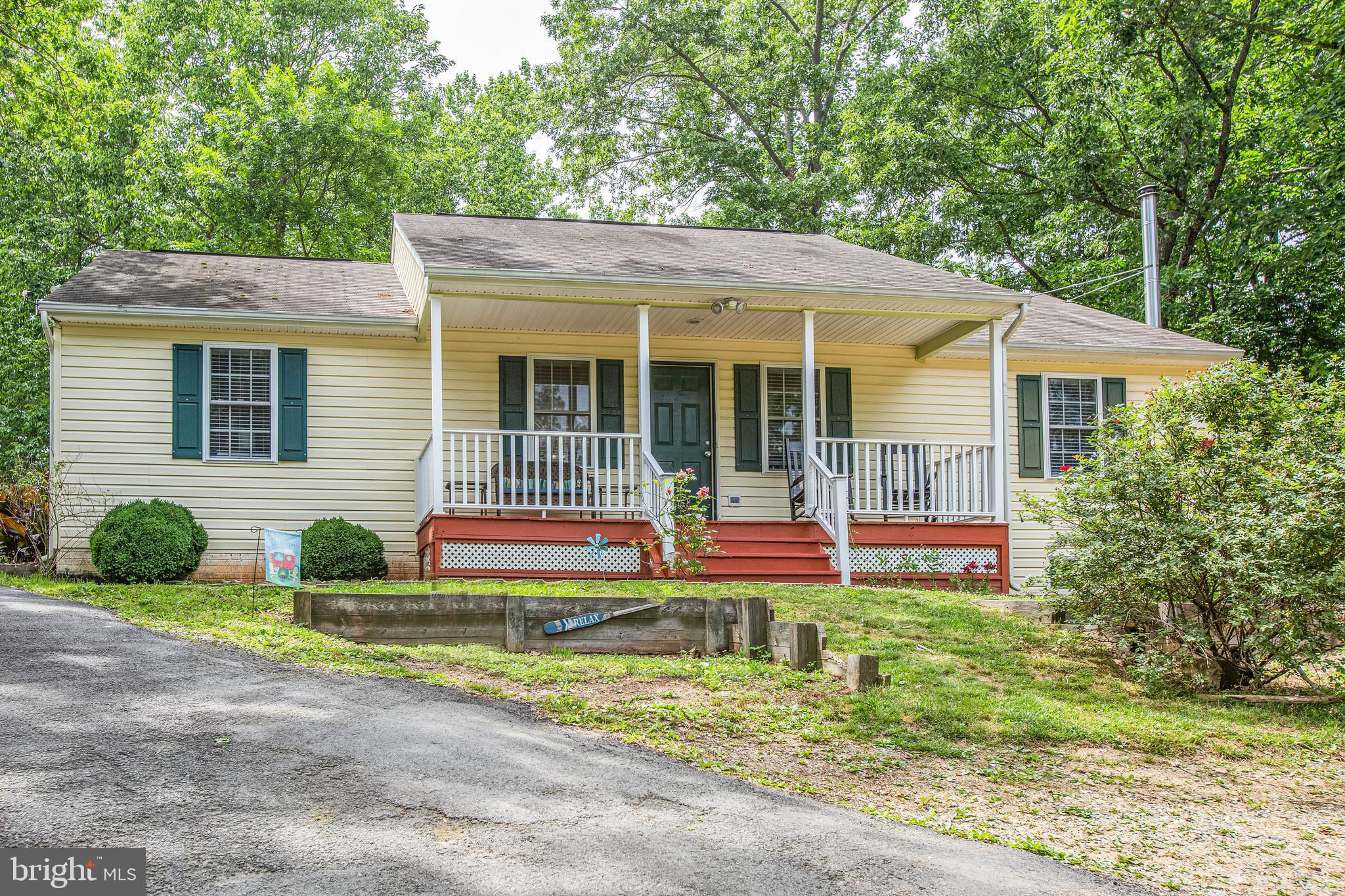 Another Property Sold - 733 Telegraph Road, Stafford, VA 22554