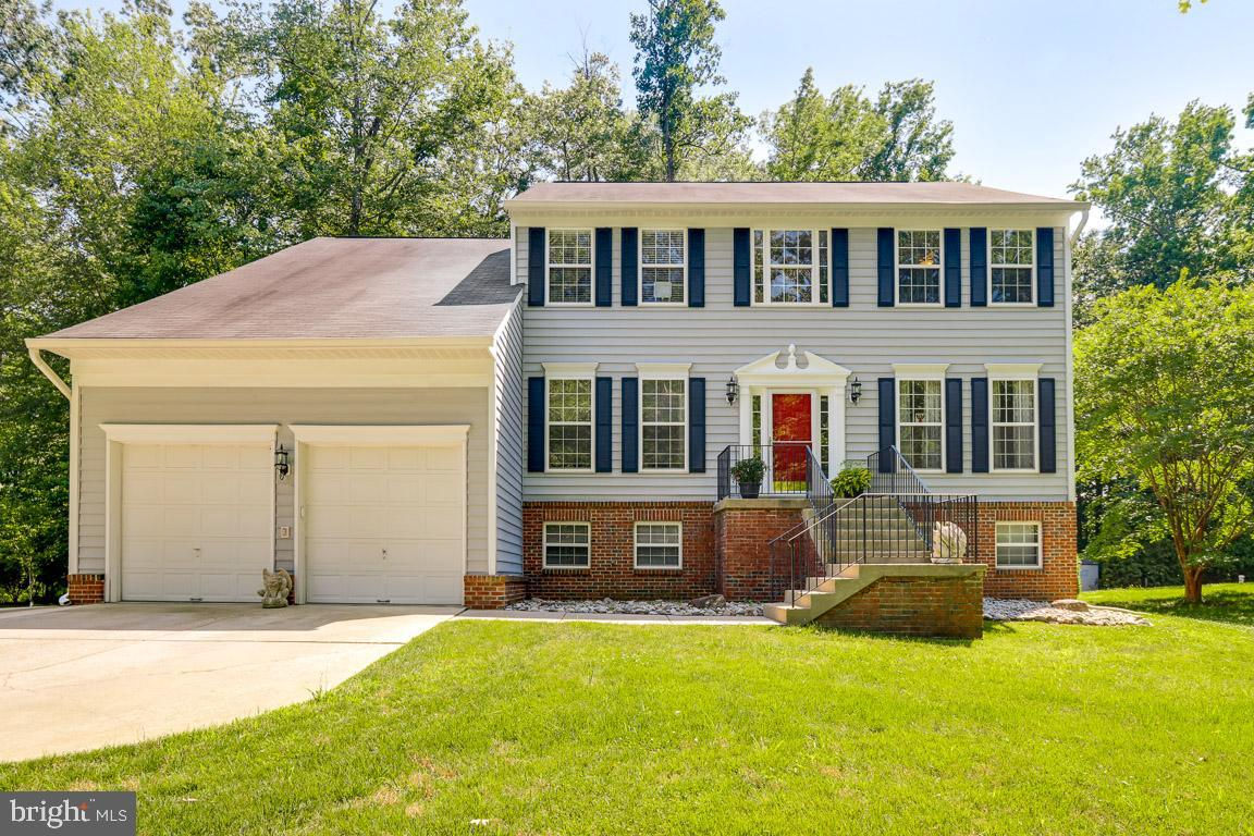 5305 Birch Court, West River, MD 20778 now has a new price of $605,999!