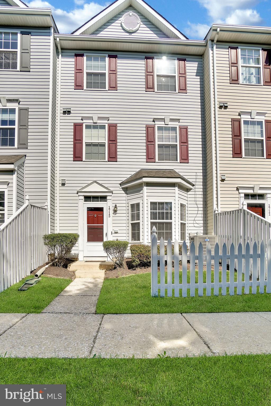 Another Property Sold - 1715 Barnett Court, Severn, MD 21144