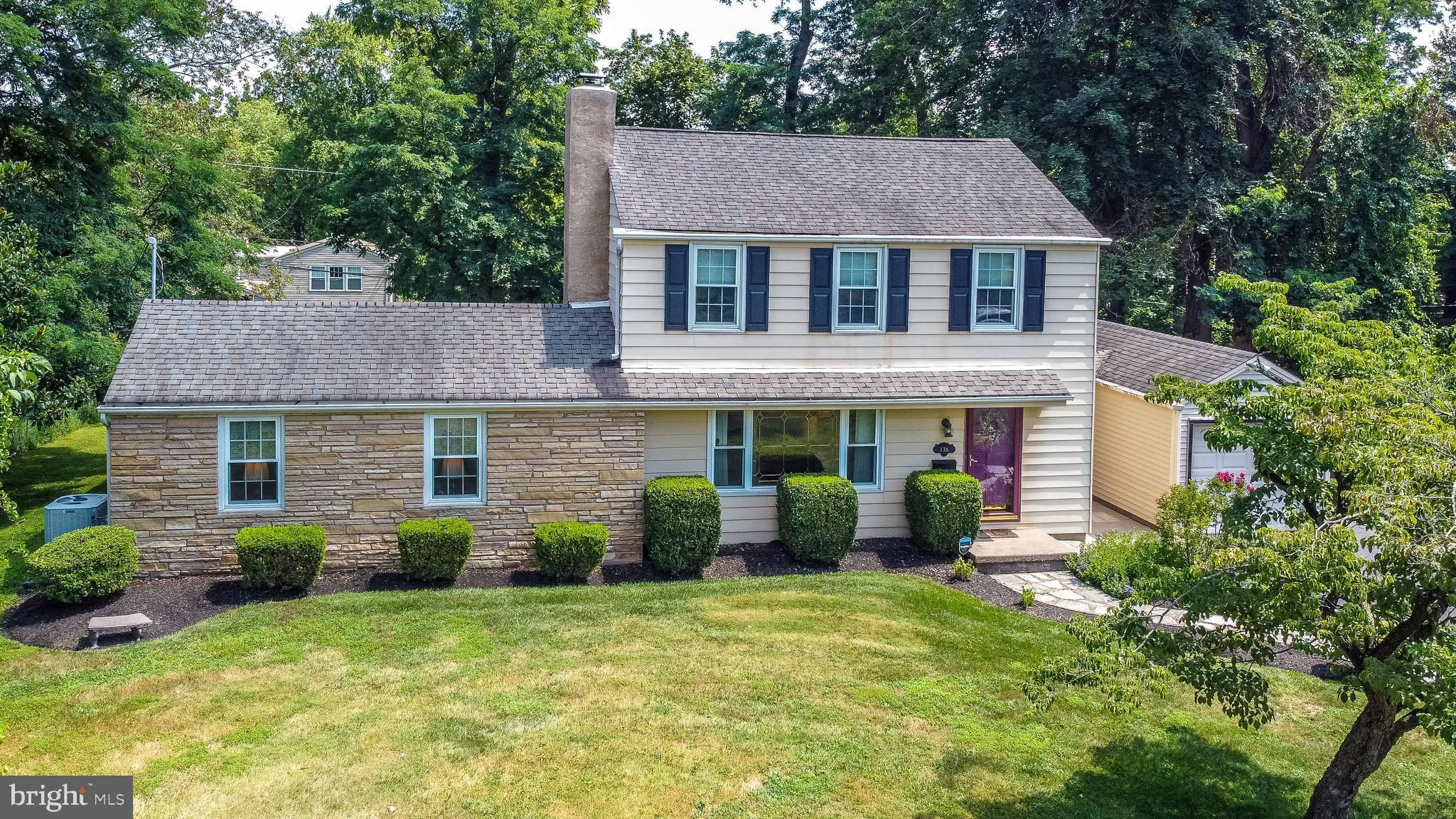 Another Property Sold - 136 Windsor Road, Yardley, PA 19067