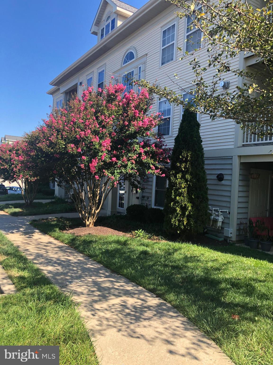 9131 Gracious End Court #204, Columbia, MD 21046 now has a new price of $269,900!