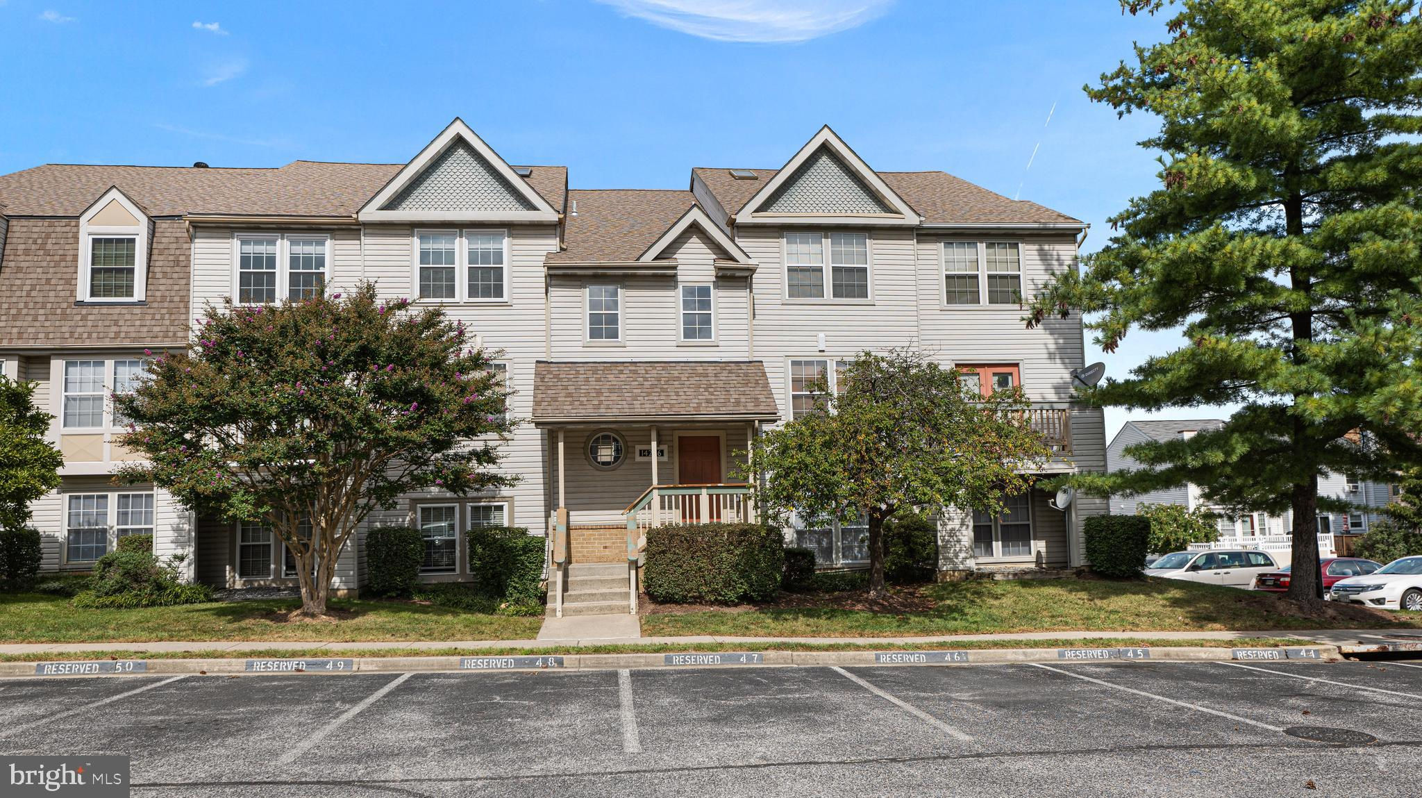 Another Property Sold - 14226 Jib Street #6232, Laurel, MD 20707