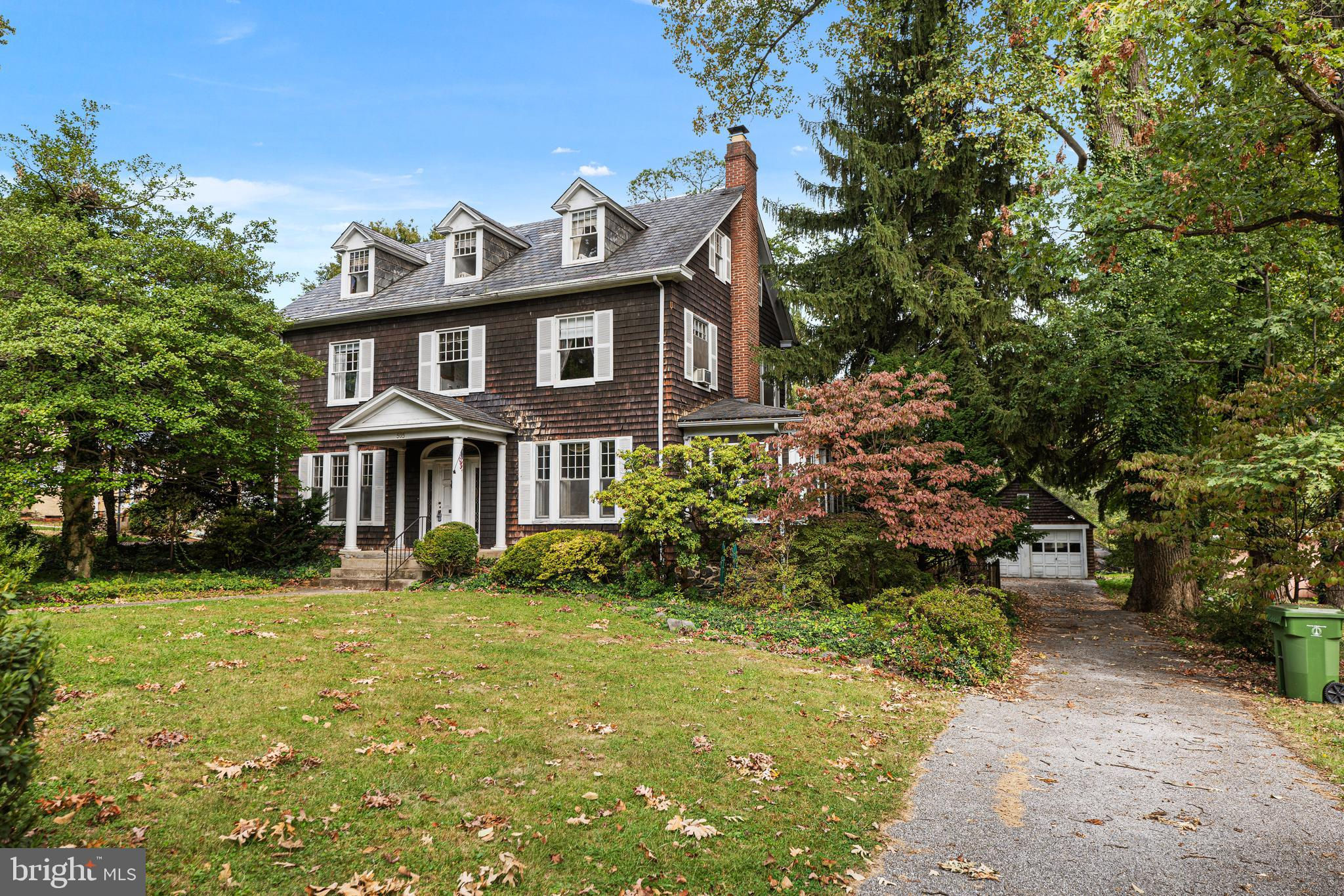 Video Tour  - 505 Woodside Road, Baltimore, MD 21229